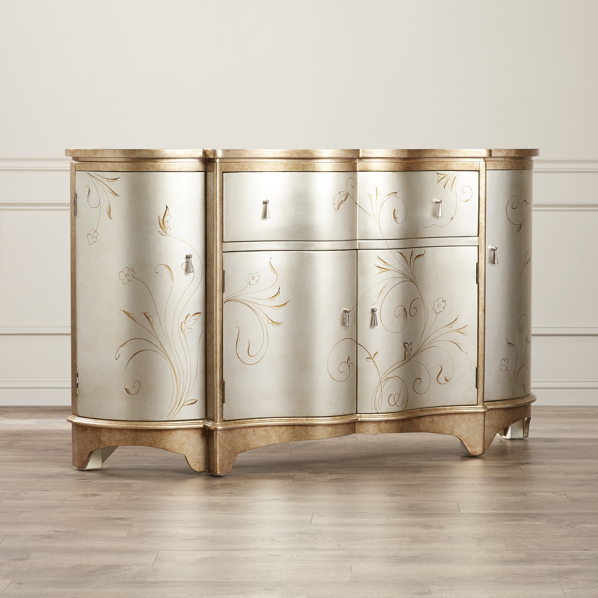 Famous Shoreland Sideboards With Regard To Astoria Grand Wattisham Sideboard & Reviews (View 6 of 20)