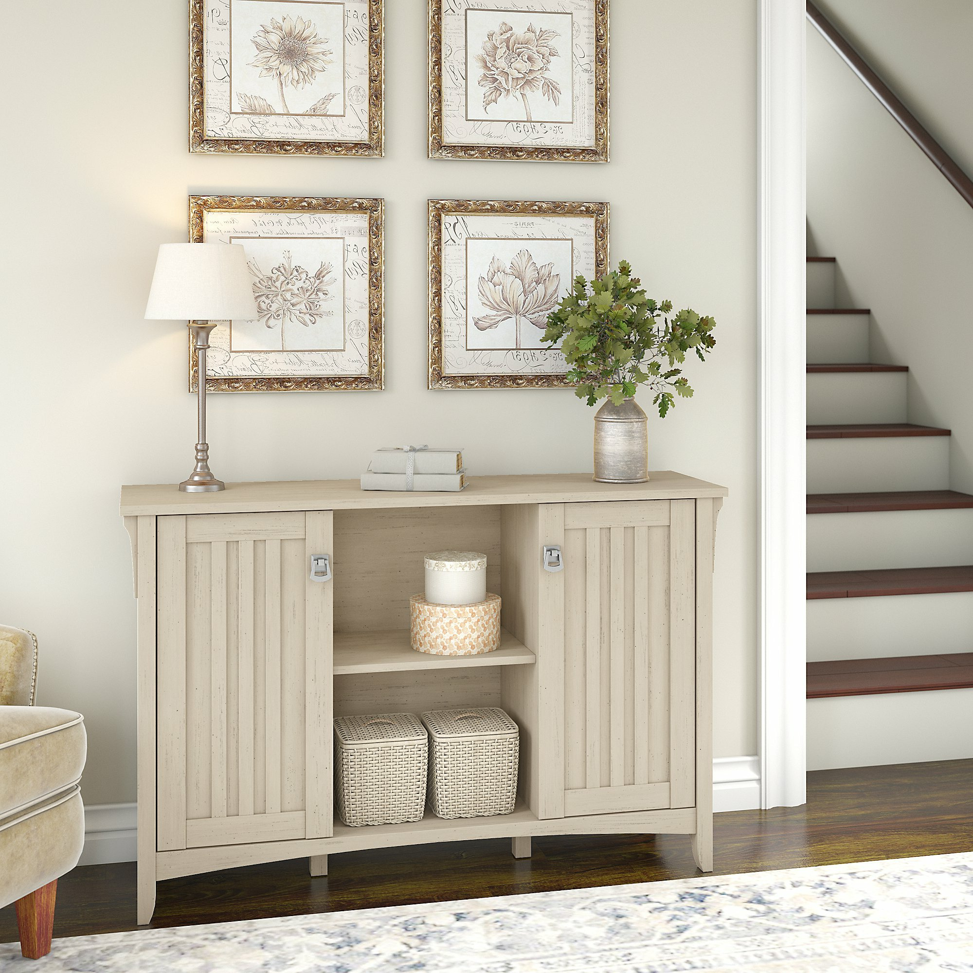 Farmhouse & Rustic Three Posts Sideboards & Buffets (View 10 of 20)