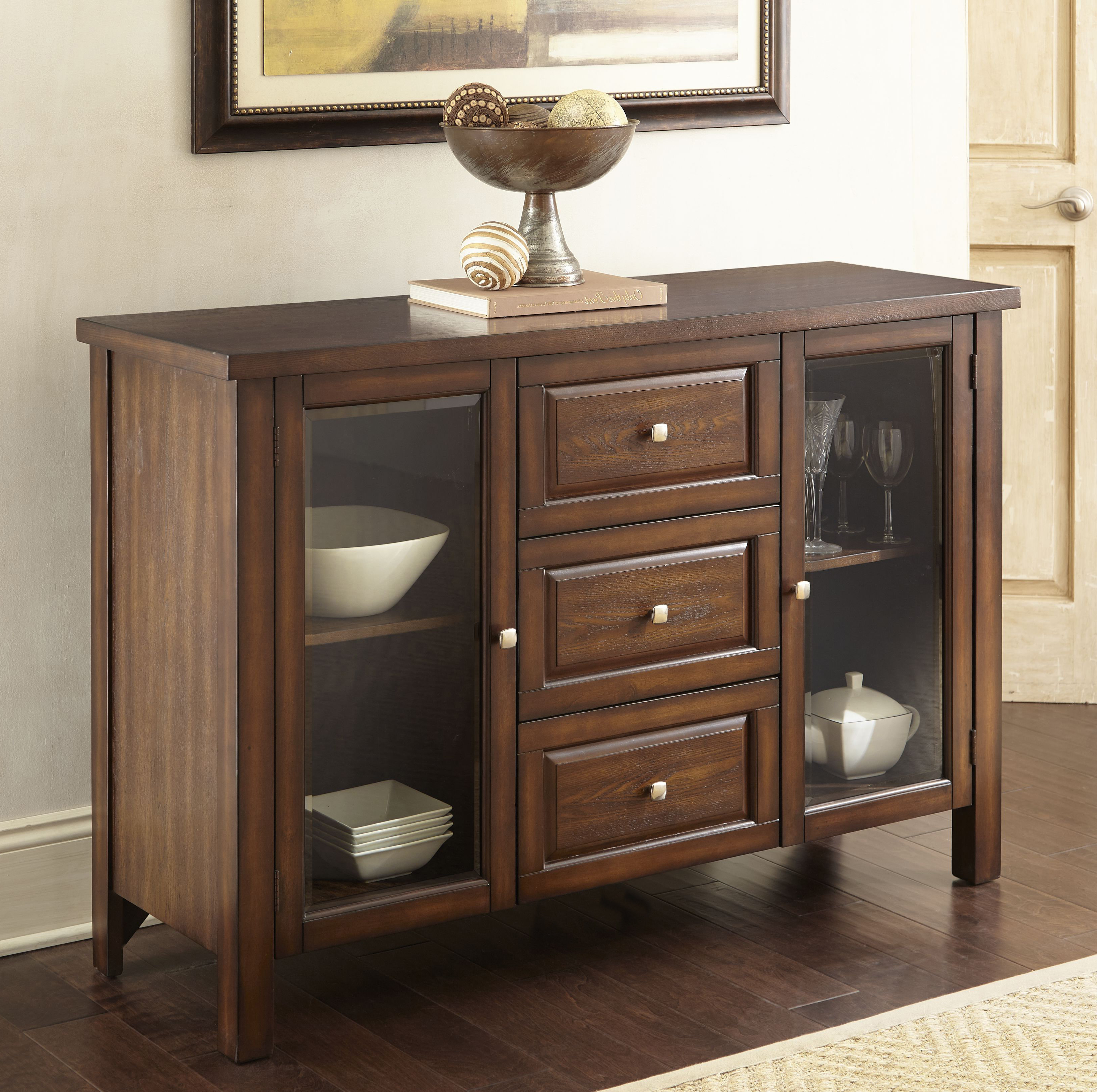 Fashionable Abigale Sideboard For Thatcher Sideboards (View 5 of 20)