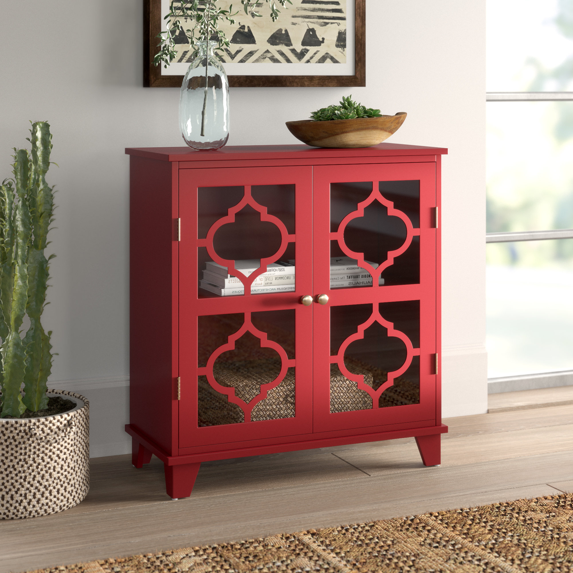 Fashionable Candace Door Credenza Throughout Candace Door Credenzas (Gallery 1 of 20)