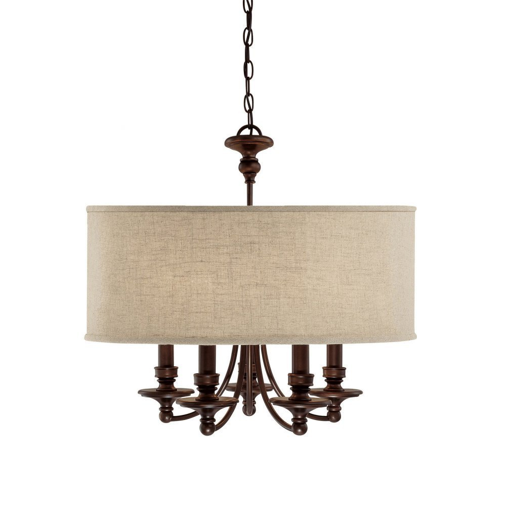 Fashionable Harlan 5 Light Drum Chandeliers Intended For Regency 5 Light Drum Chandelier (Gallery 17 of 20)
