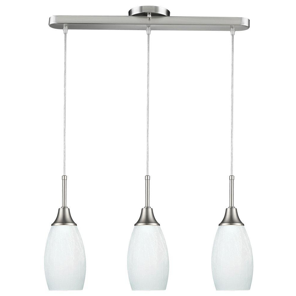 Fashionable Martinique 3 Light Kitchen Island Dome Pendants For Kitchen Island Pendant Lighting Fixtures – Gnubies (View 6 of 20)
