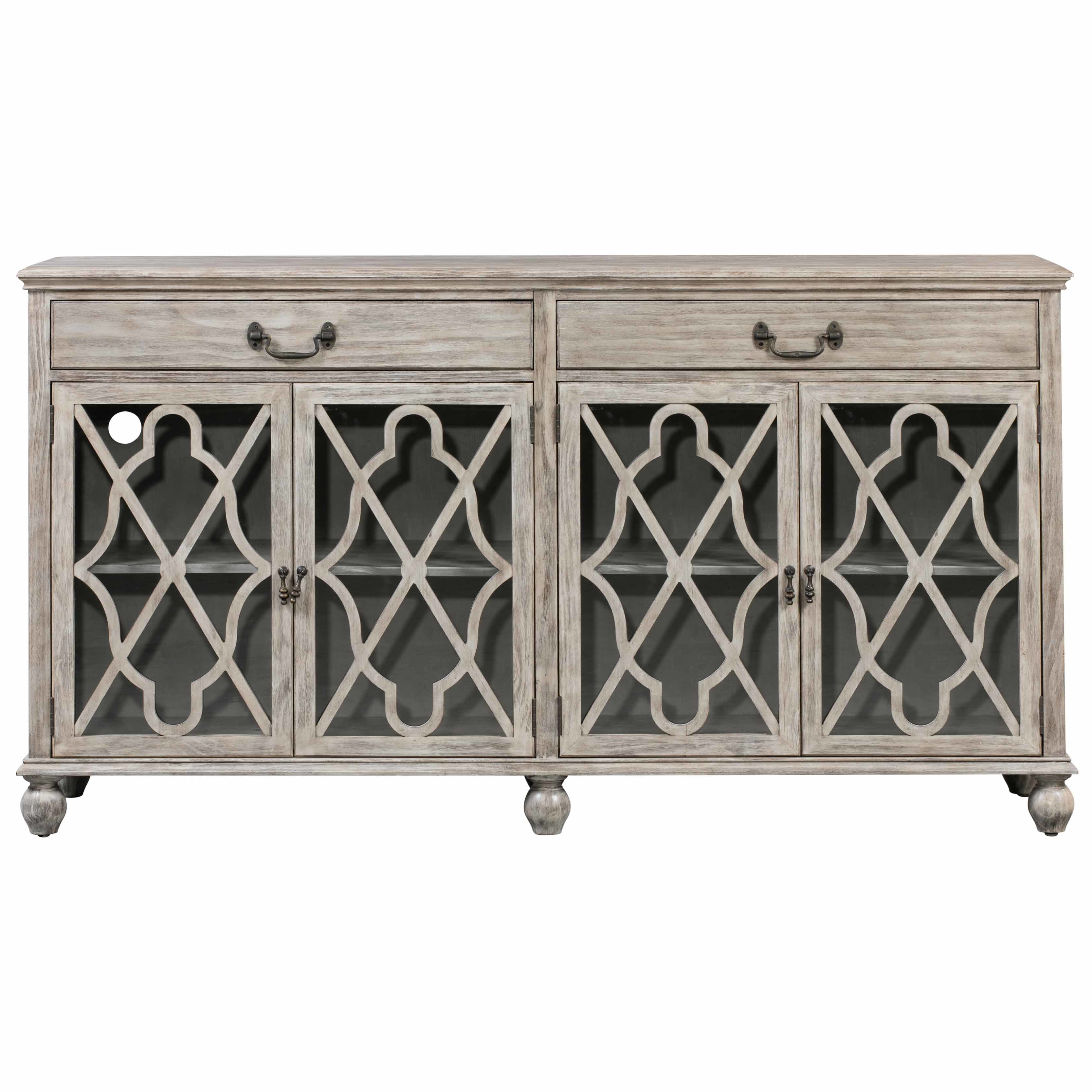 Fashionable Mayra Sideboard Within Mauzy Sideboards (View 5 of 20)