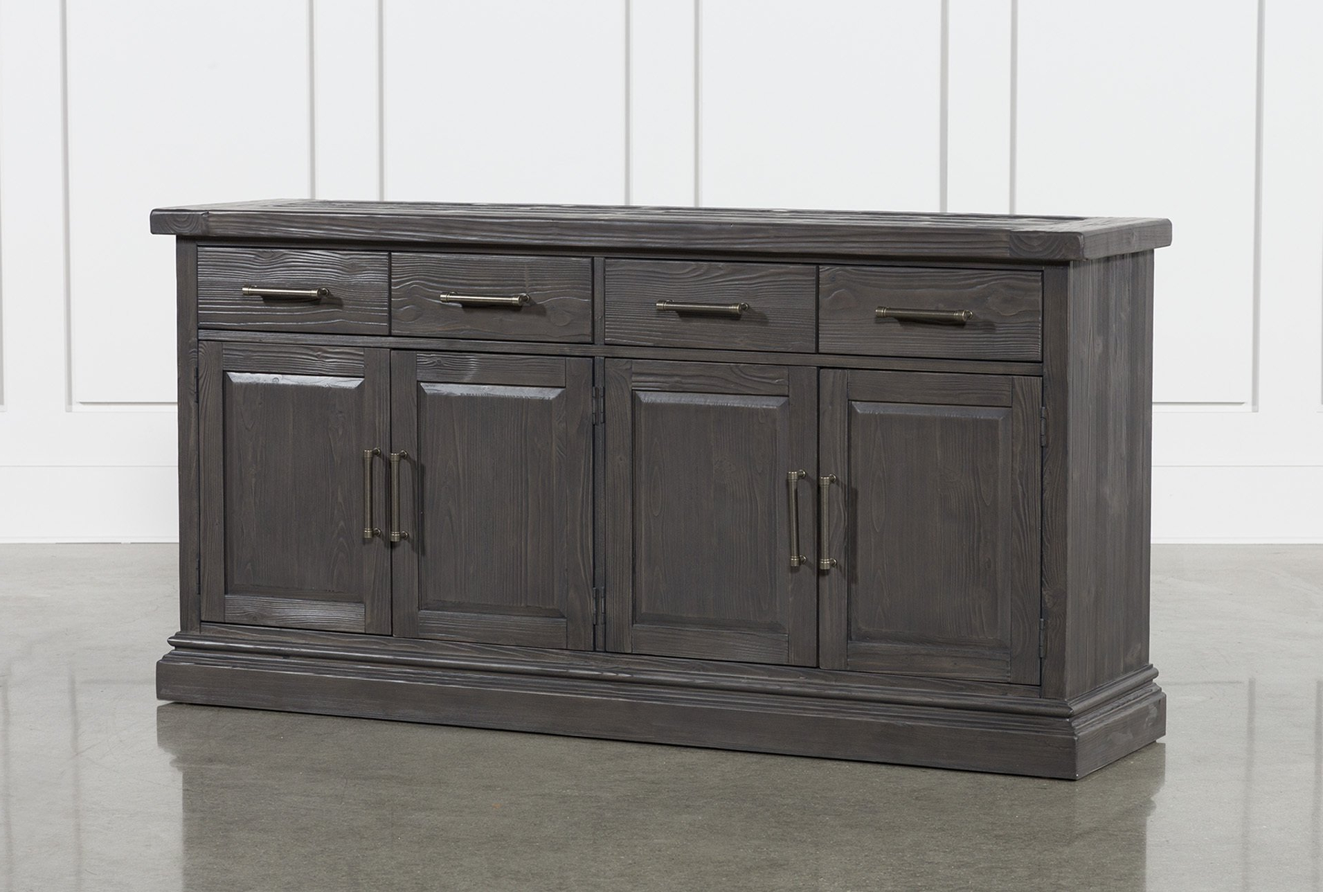 Fashionable Norwood Sideboard (Gallery 8 of 20)