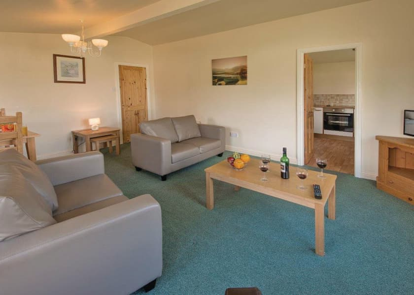 Fashionable Silloth Patio Sofas With Cushions Pertaining To Windermere Chalet Plus Spa (View 3 of 20)
