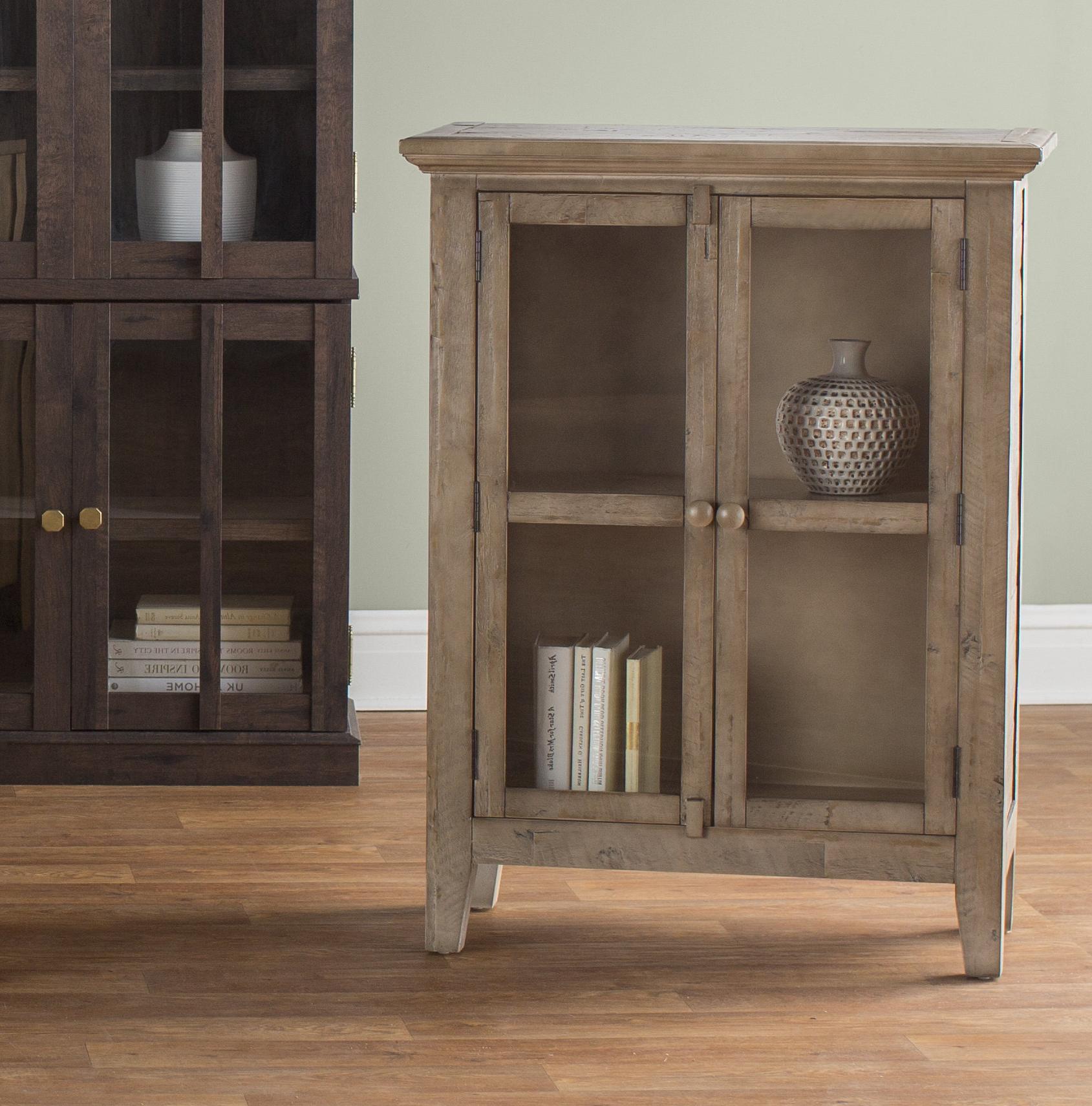 Favorite Eau Claire 6 Door Accent Cabinets Regarding Eau Claire 2 Door Accent Cabinet (View 11 of 20)
