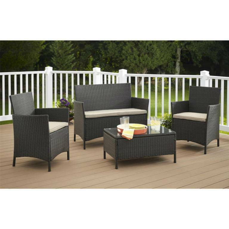 Favorite Keever Patio Sofas With Sunbrella Cushions With Regard To Fancy Sirio Patio Furniture – Countablenouns (View 4 of 20)