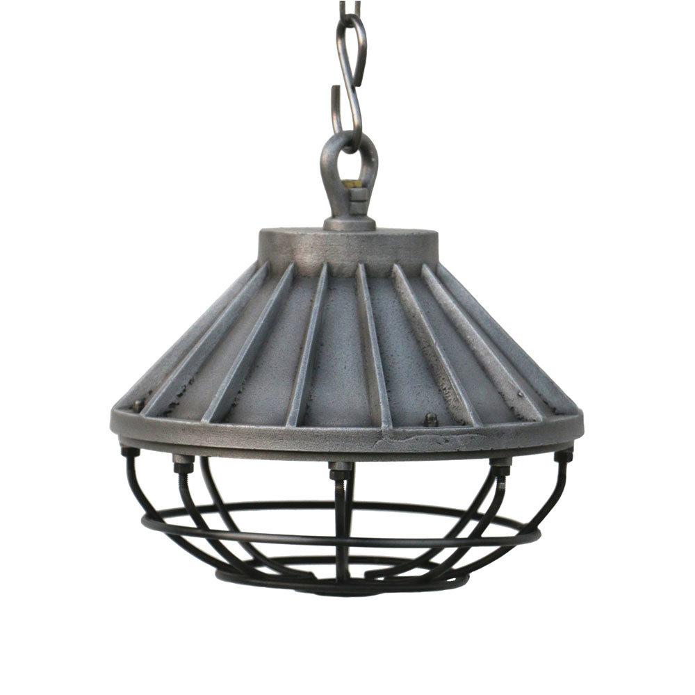 Favorite Kilby 1 Light Pendants Throughout Masha Industrial 1 Light Foyer Pendant (Gallery 16 of 20)