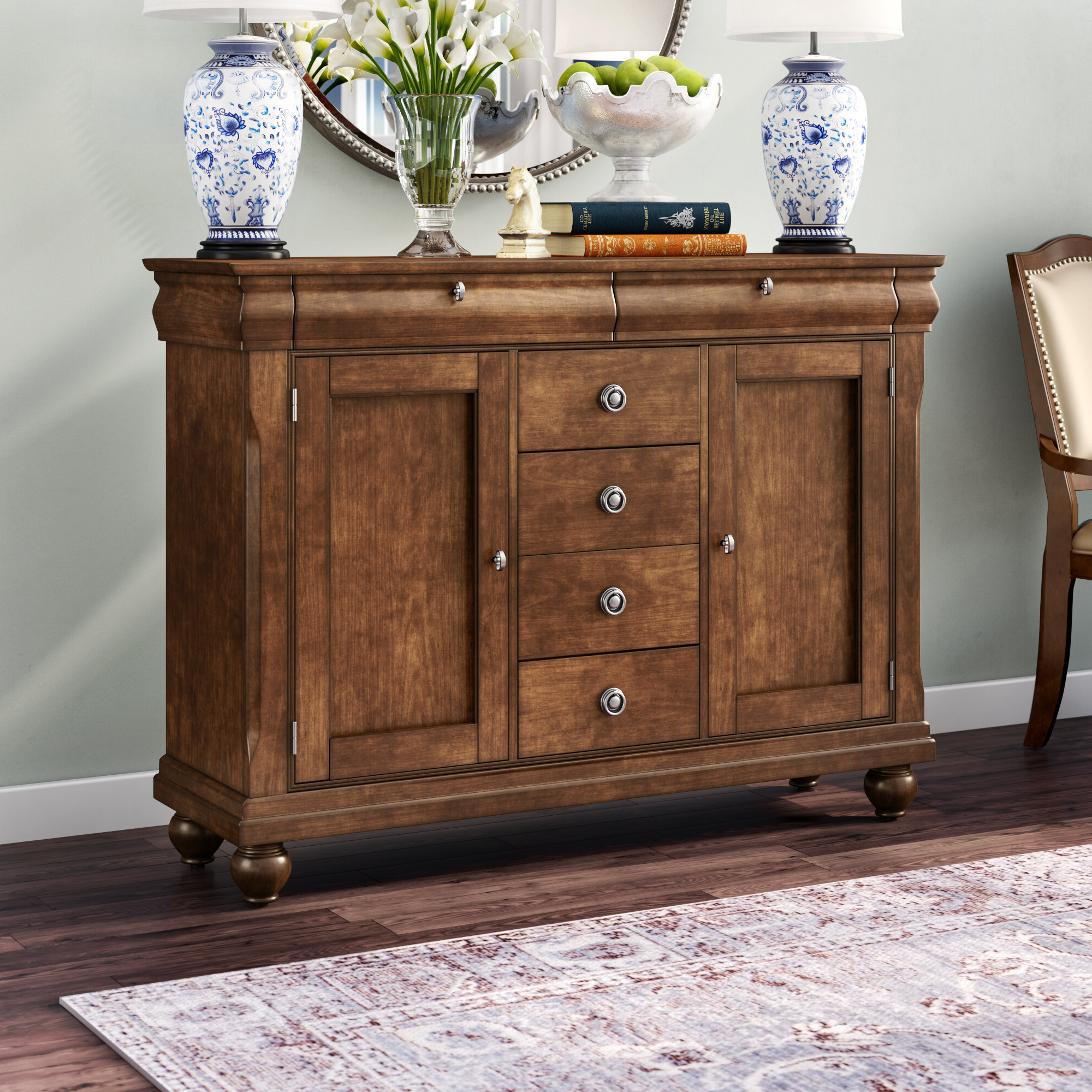 Favorite Saint Gratien Sideboards For Oreana Sideboard (View 3 of 20)