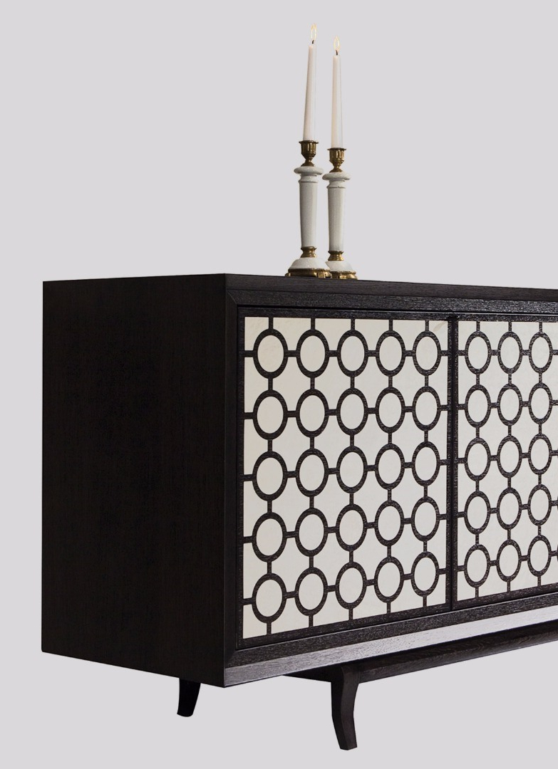 Favorite Tribeca Sideboard With Tribeca Sideboards (View 16 of 20)
