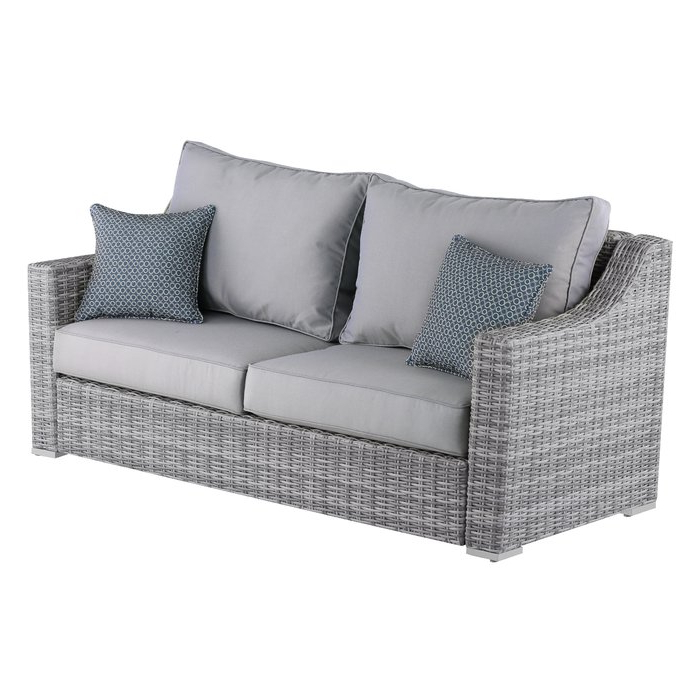 Favorite Vallauris Sofa With Cushions Throughout Vallauris Sofa With Cushions (Gallery 2 of 20)