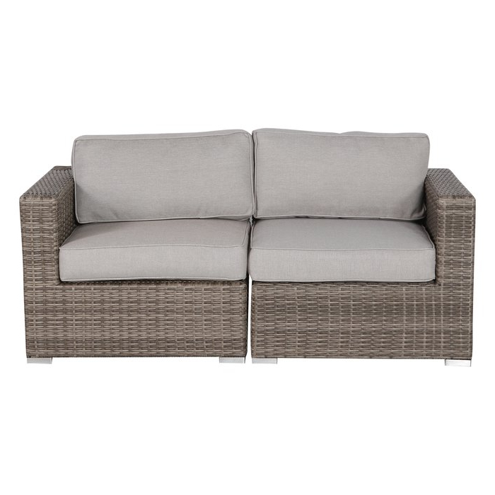 Favorite Vardin Loveseat With Cushions Intended For Vardin Loveseats With Cushions (View 5 of 20)