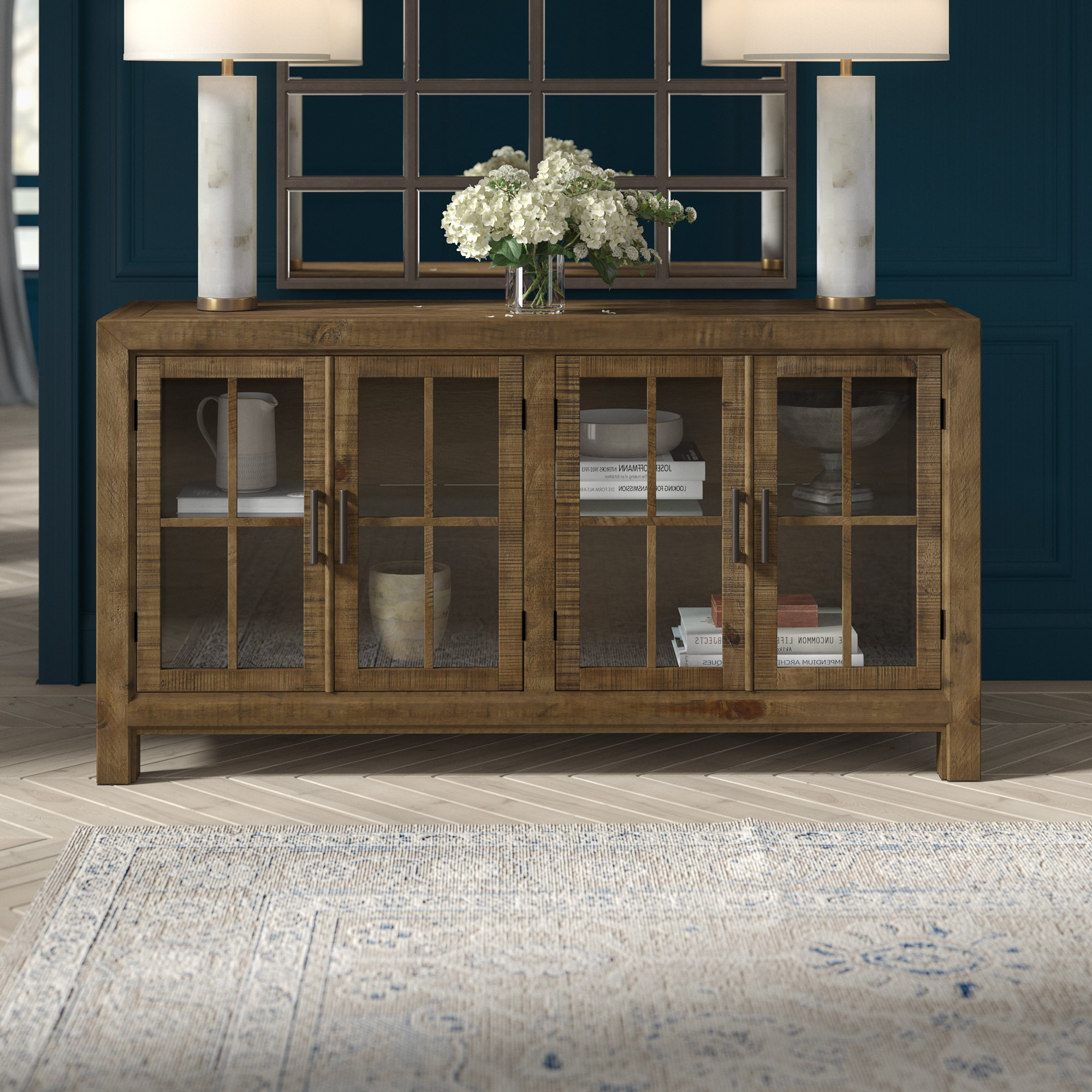 Filkins Sideboards In Latest Filkins Sideboard (Gallery 1 of 20)