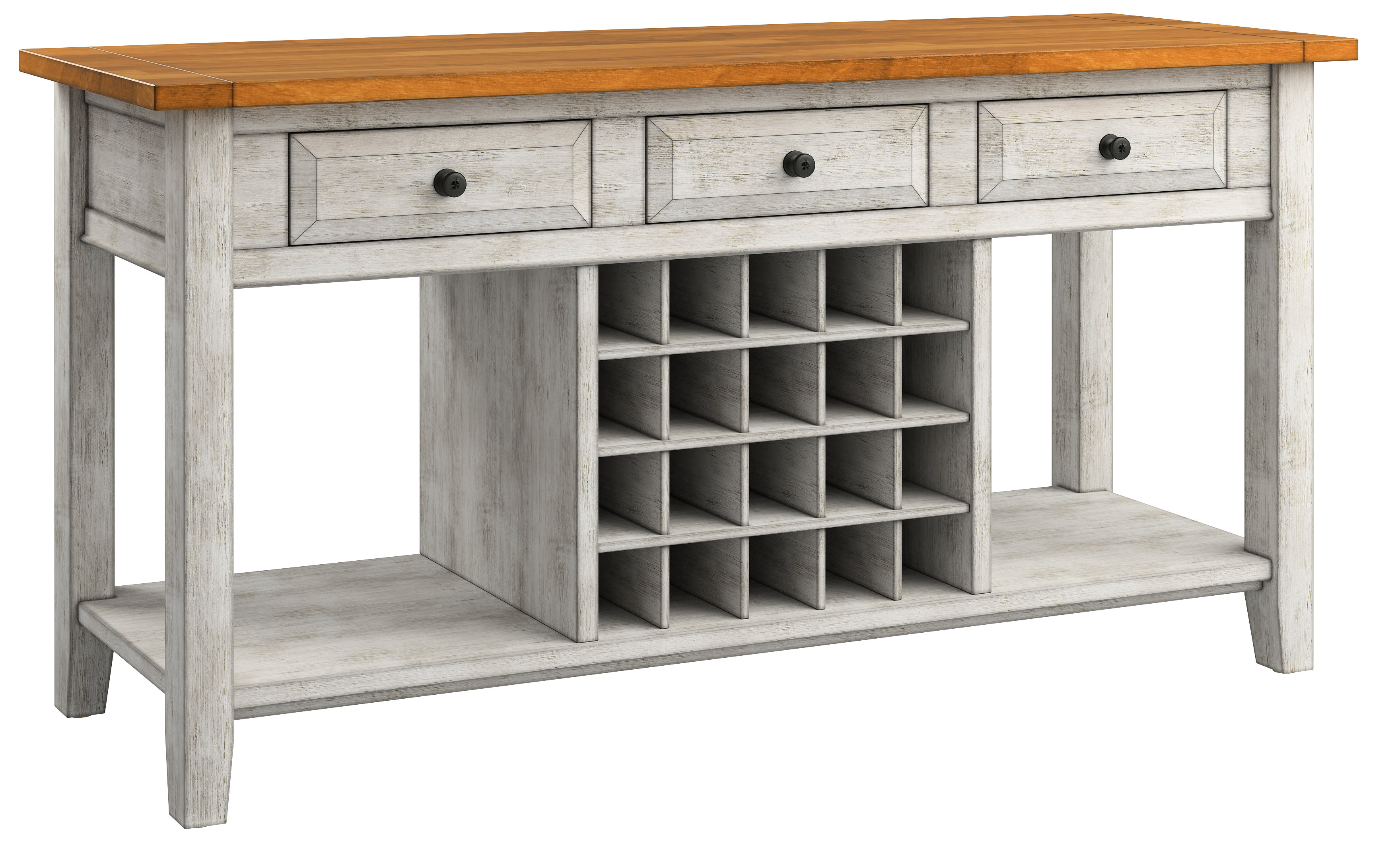 Fortville Buffet Throughout Well Liked Fortville Sideboards (Gallery 7 of 20)