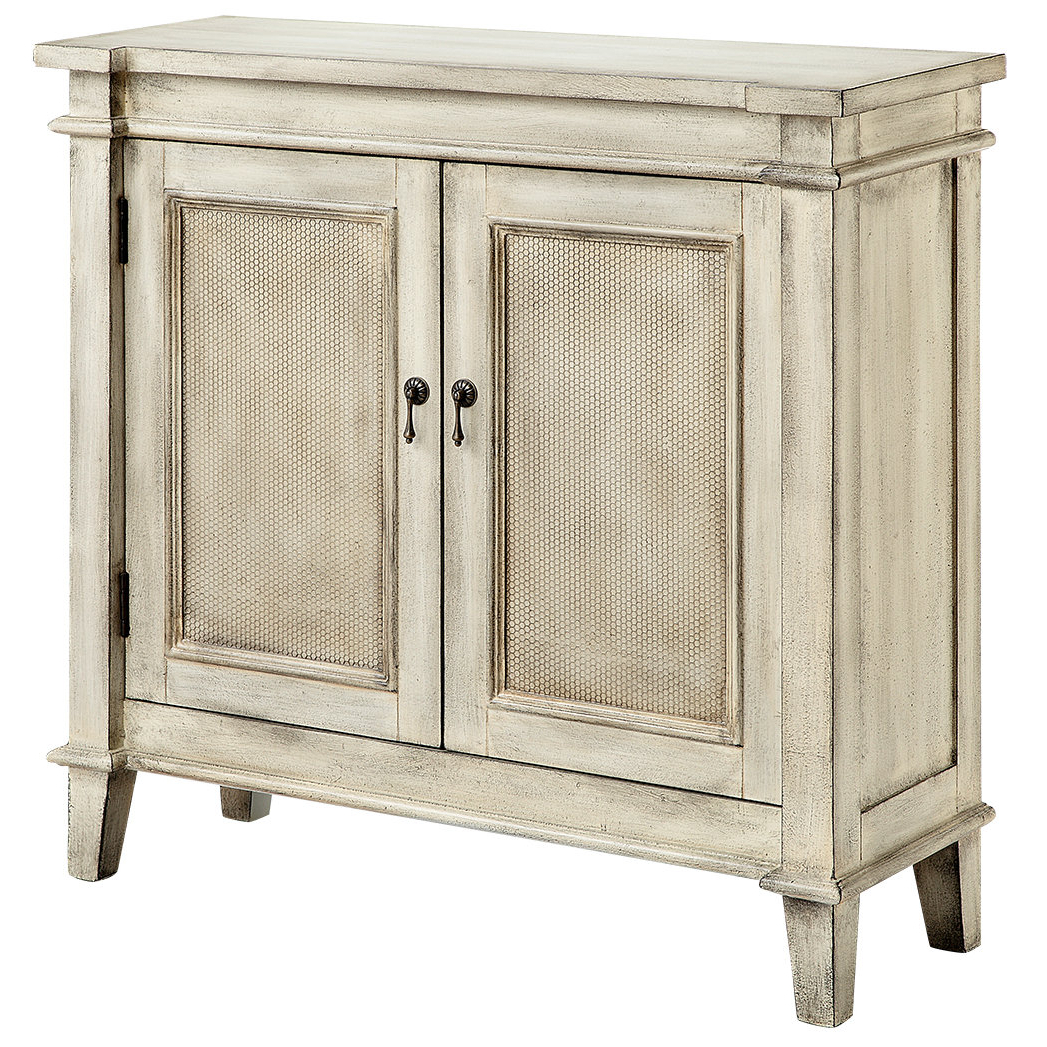 Fugate 2 Door Credenzas In 2019 Farmhouse & Rustic One Allium Way Accent Chests & Cabinets (Gallery 14 of 20)