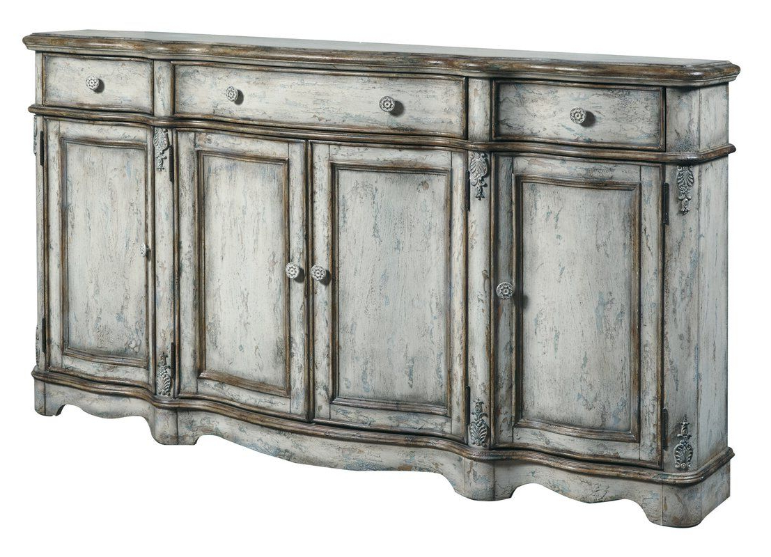 Furniture Redo Pertaining To Ilyan Traditional Wood Sideboards (View 4 of 20)