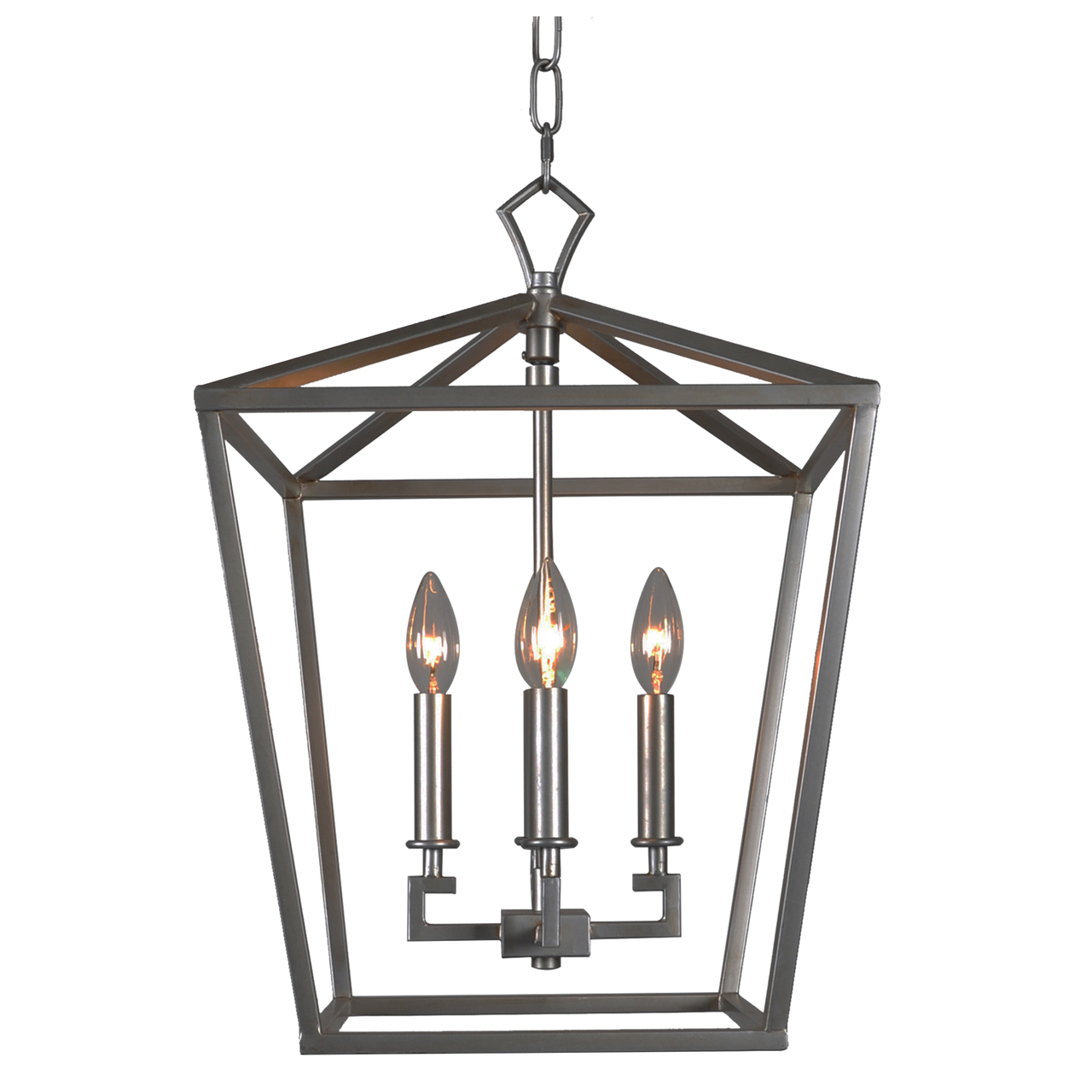 Gabriella 3 Light Lantern Chandeliers In 2020 Celila Small (Er) (View 6 of 20)