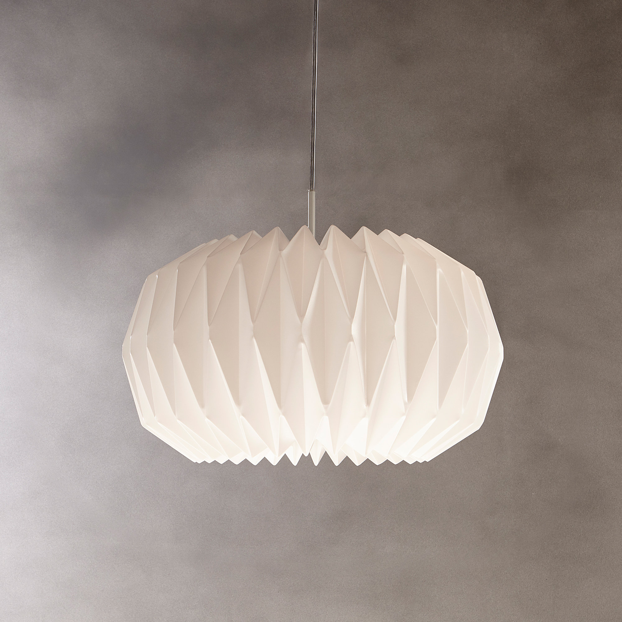 Gary Drum Pendant Throughout Latest Melora 1 Light Single Geometric Pendants (View 5 of 20)