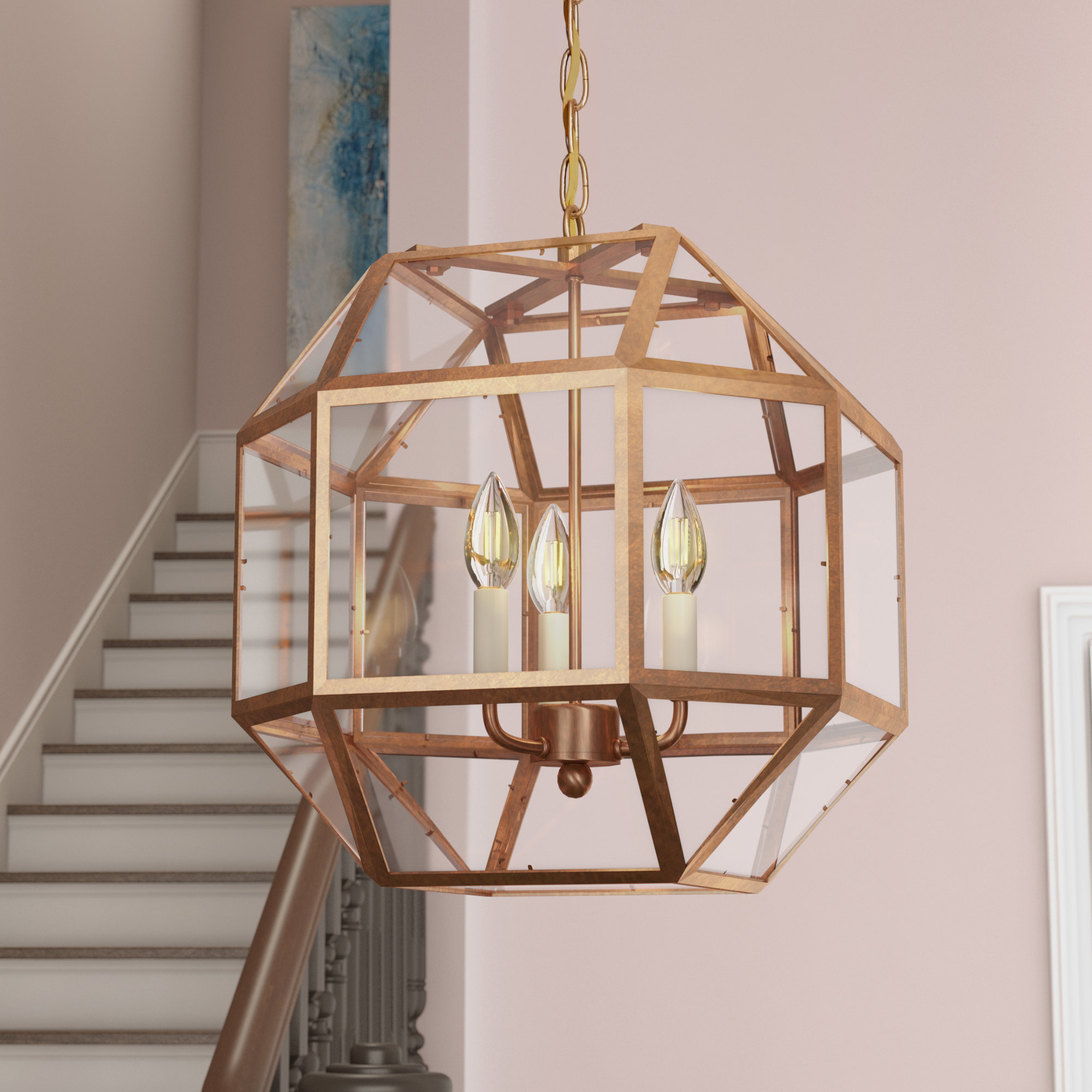 [%Geometric Chandeliers Sale – Up To 65% Off Until September Throughout 2019 Tabit 5 Light Geometric Chandeliers|Tabit 5 Light Geometric Chandeliers Intended For Newest Geometric Chandeliers Sale – Up To 65% Off Until September|Well Known Tabit 5 Light Geometric Chandeliers In Geometric Chandeliers Sale – Up To 65% Off Until September|Trendy Geometric Chandeliers Sale – Up To 65% Off Until September Inside Tabit 5 Light Geometric Chandeliers%] (View 2 of 20)