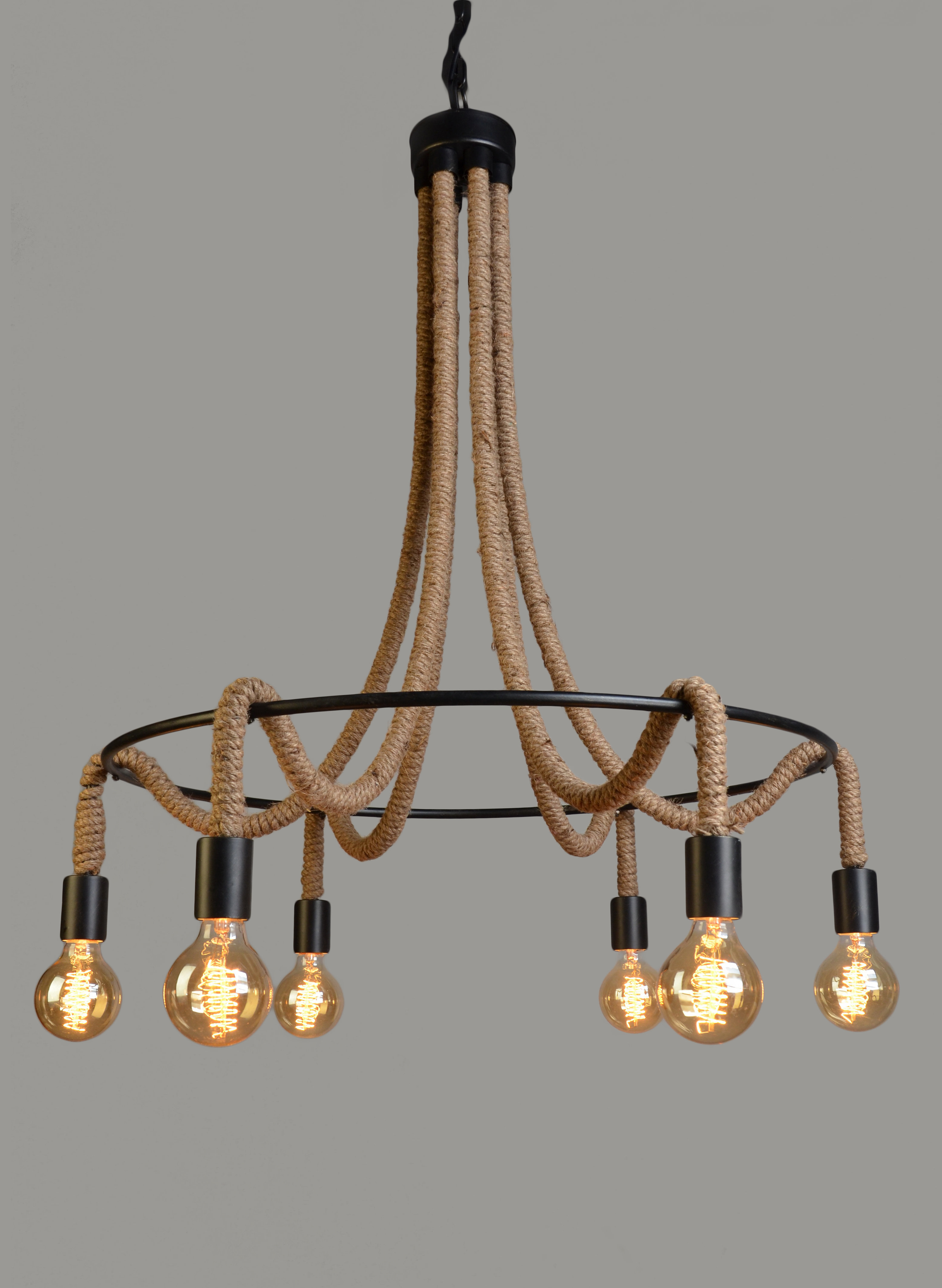 Goodrum 6 Light Wagon Wheel Chandelier With Regard To 2019 Millbrook 5 Light Shaded Chandeliers (View 5 of 20)