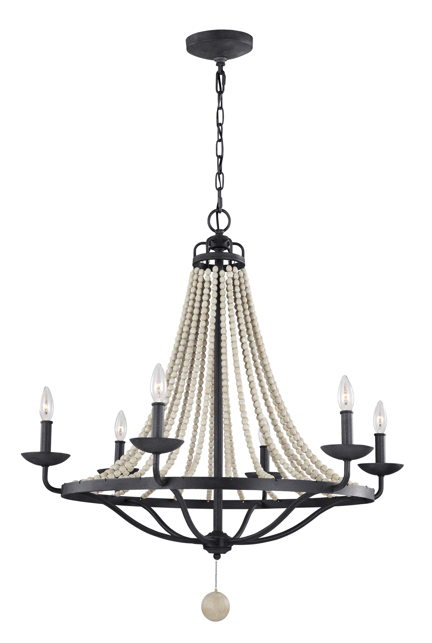 Granger 6 Light Empire Chandelier Throughout Most Popular Duron 5 Light Empire Chandeliers (Gallery 20 of 20)