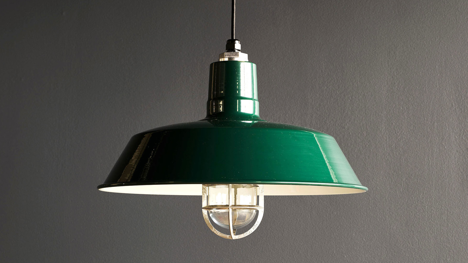 Great Deal On Mendelson 1 Light Dome Pendant Finish: Blue For Famous Conover 1 Light Dome Pendants (View 12 of 20)