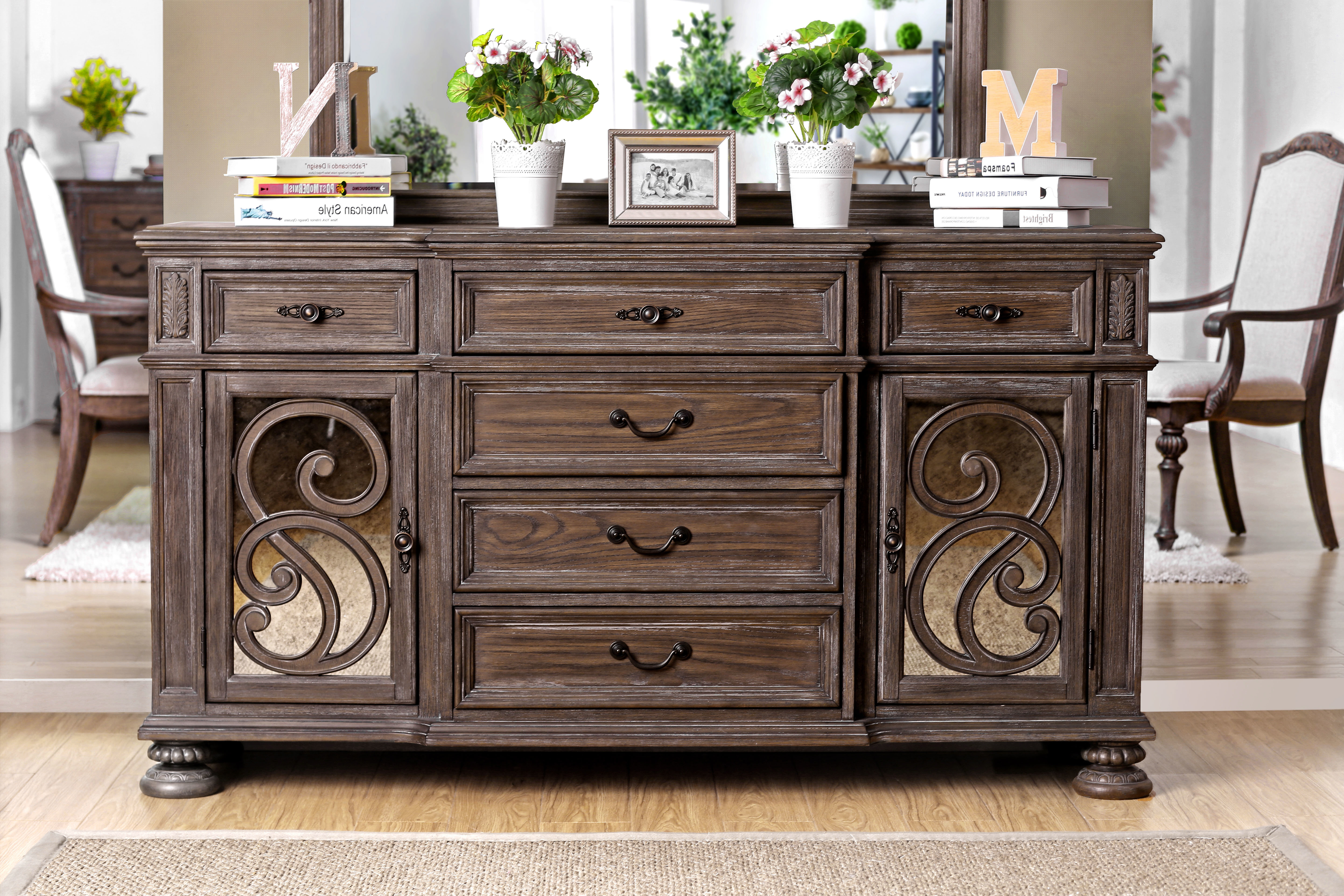 Haroun Mocha Sideboards Intended For Well Liked Abbottstown Sideboard (Gallery 3 of 20)