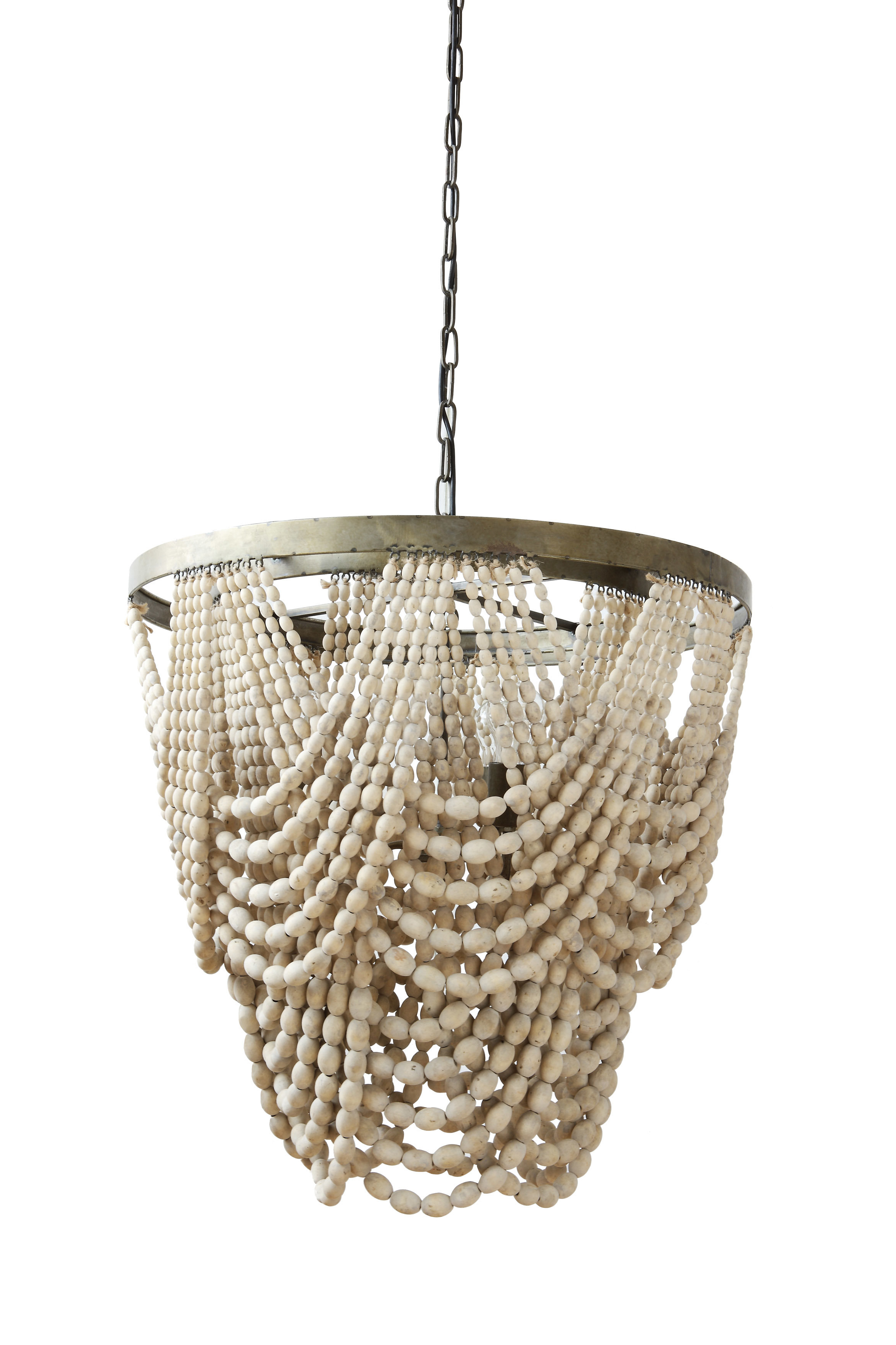Hatfield 3 Light Novelty Chandelier With Regard To Well Known Bramers 6 Light Novelty Chandeliers (View 14 of 20)