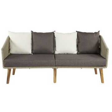 Havenly Intended For Famous Ellison Patio Sectionals With Cushions (View 10 of 20)