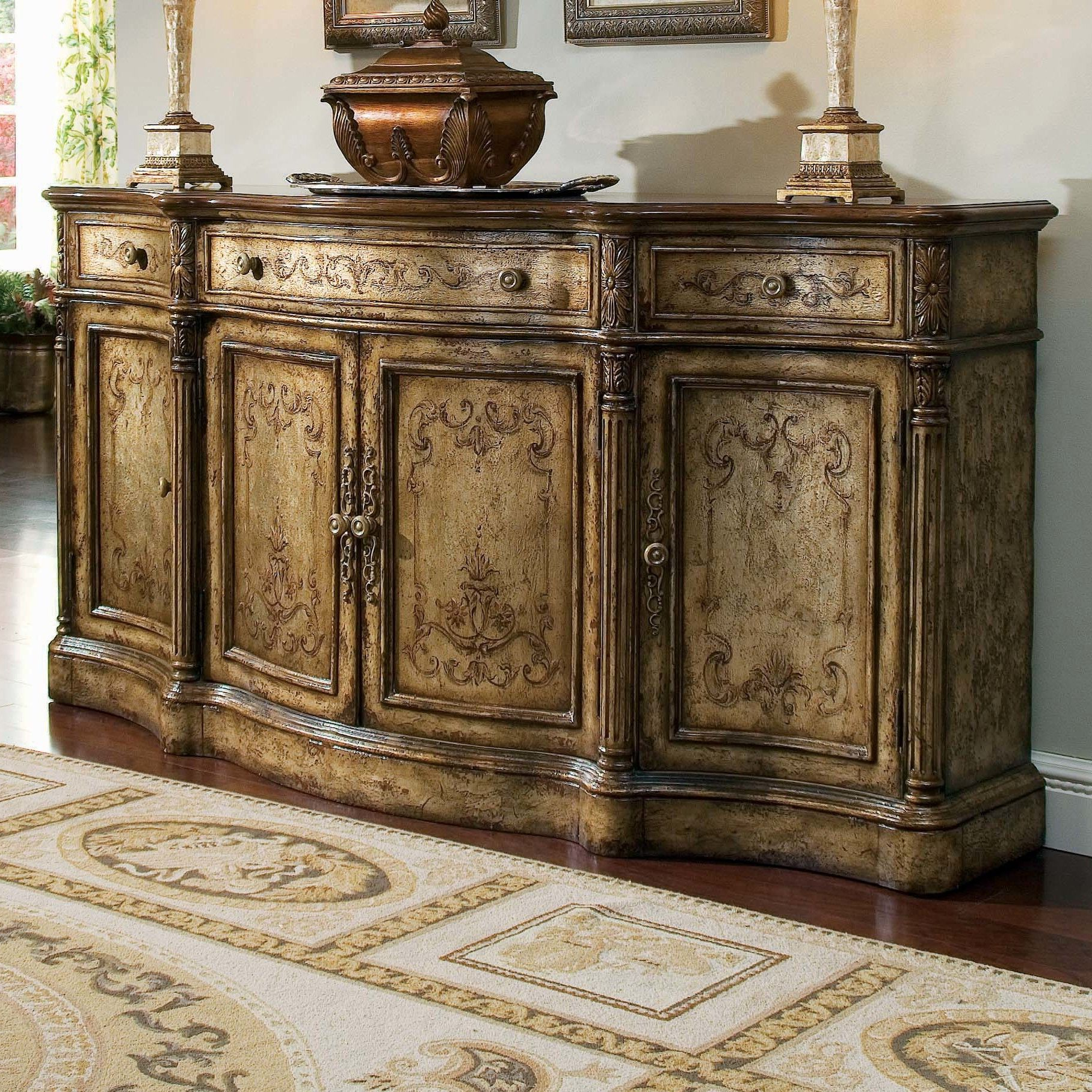 Hayslett Sideboards With 2020 Pin On Home Decor (Gallery 6 of 20)