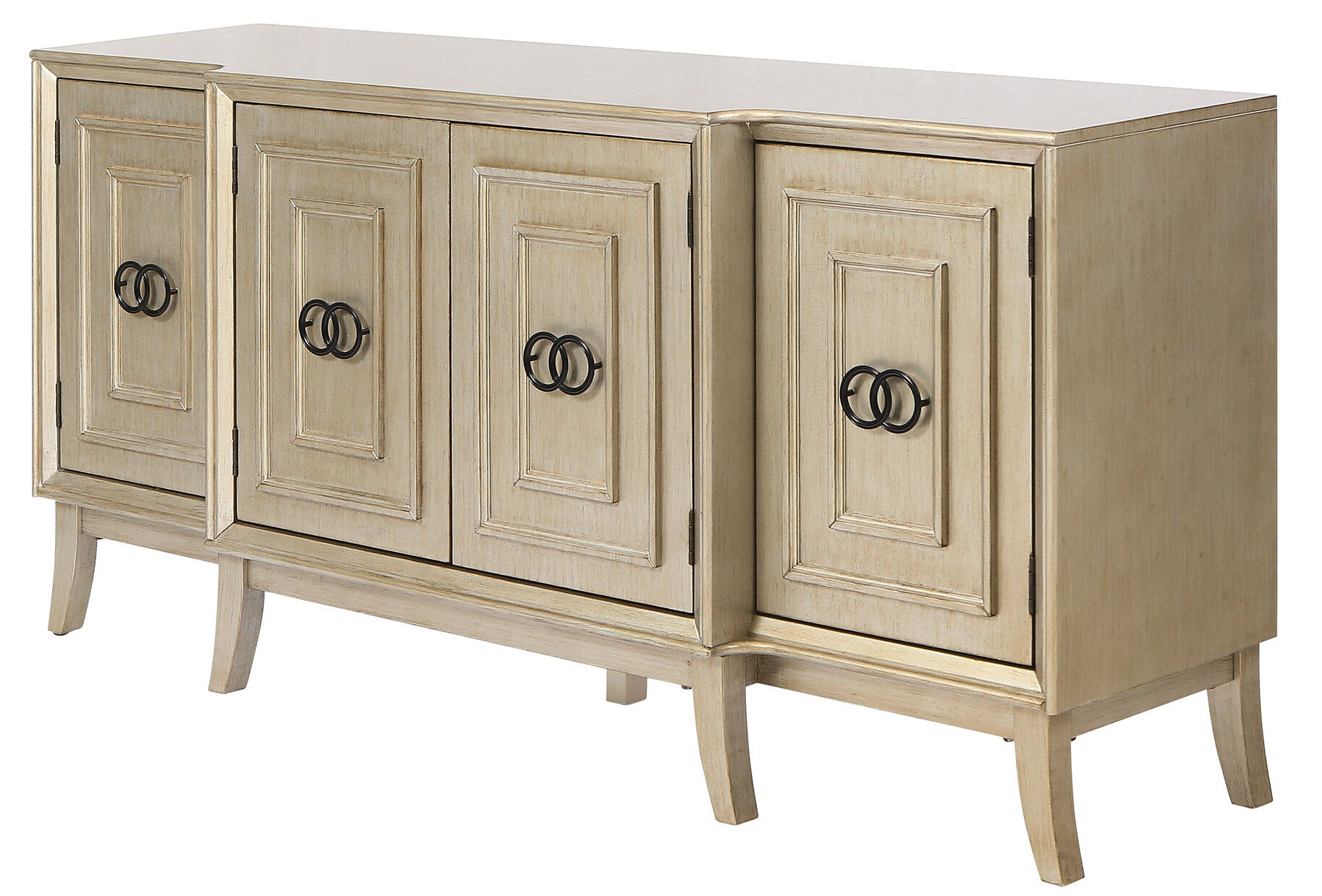 Helton Sideboard Pertaining To Best And Newest Payton Serving Sideboards (View 9 of 20)