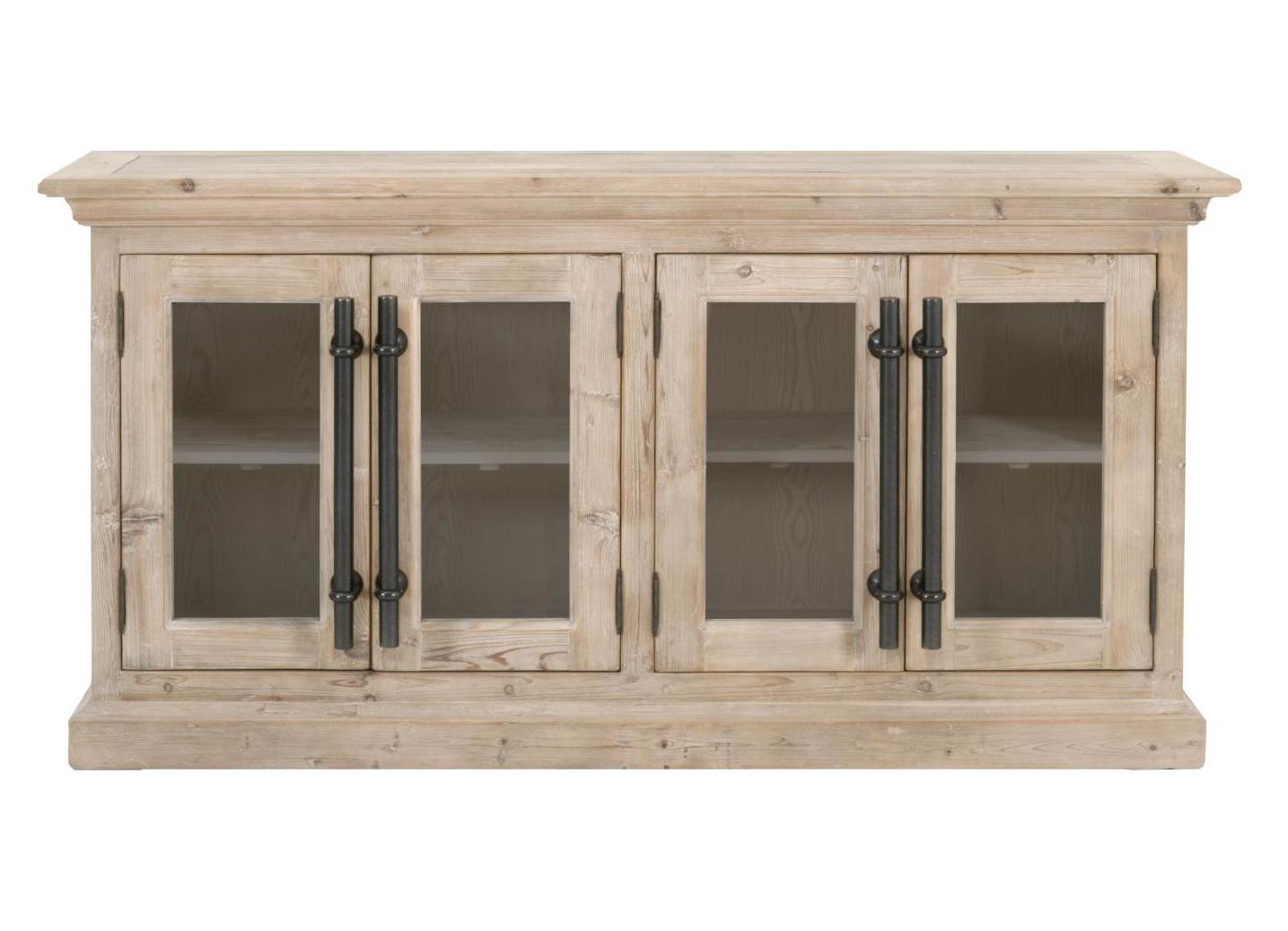 Hewlett Sideboards With Popular Ridgefield Sideboard (Gallery 19 of 20)