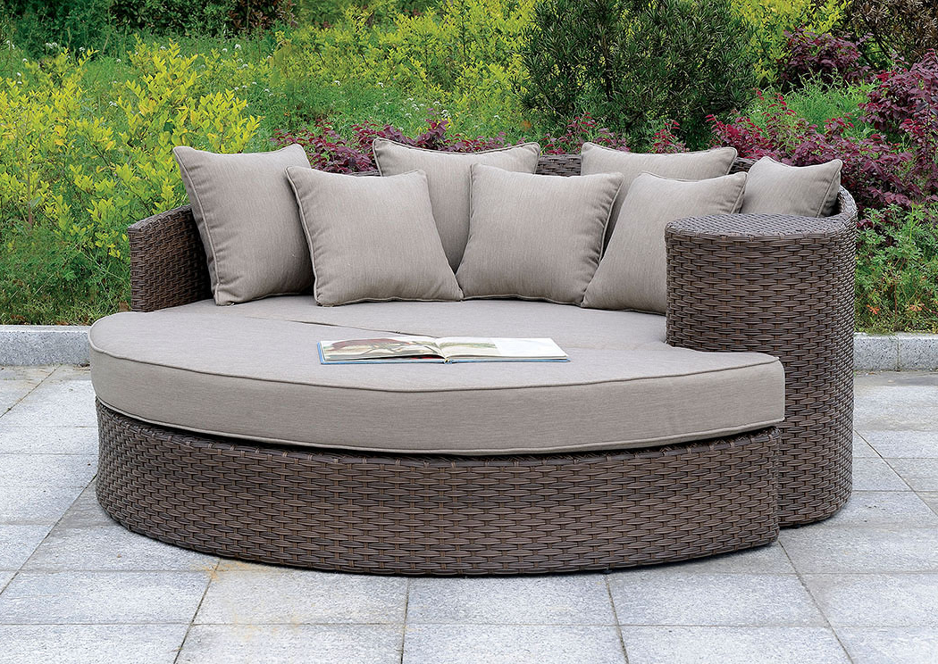 Home Furniture & More – Hyattsville, Brentwood & Capital In Widely Used Brentwood Patio Sofas With Cushions (View 6 of 20)