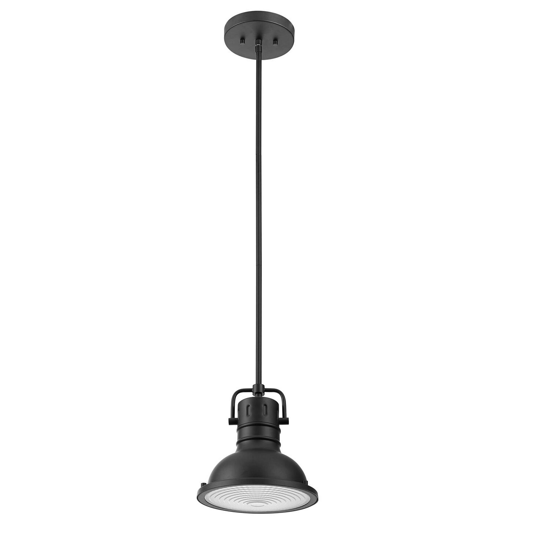 Houon 1 Light Cone Bell Pendants Regarding Most Popular Williston Forge Barboza 1 Light Cone Pendant (View 9 of 20)