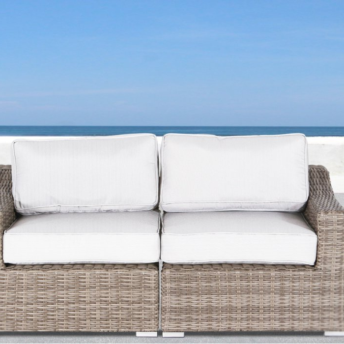 Huddleson Loveseat With Cushion With 2020 Huddleson Loveseats With Cushion (View 6 of 20)