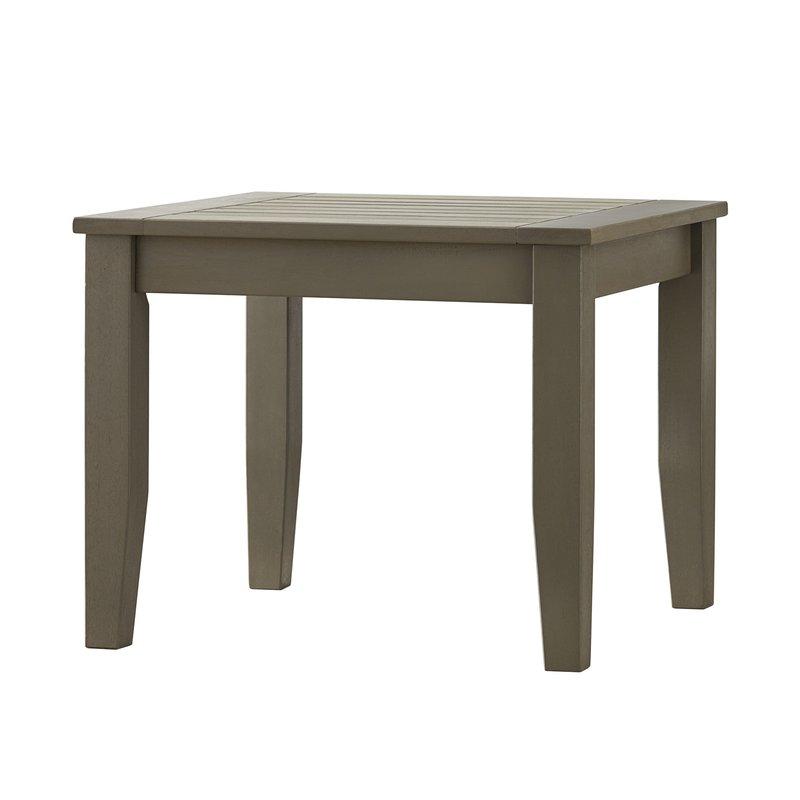 Hursey Patio Sofas Inside Latest Hursey Side Table (View 12 of 20)