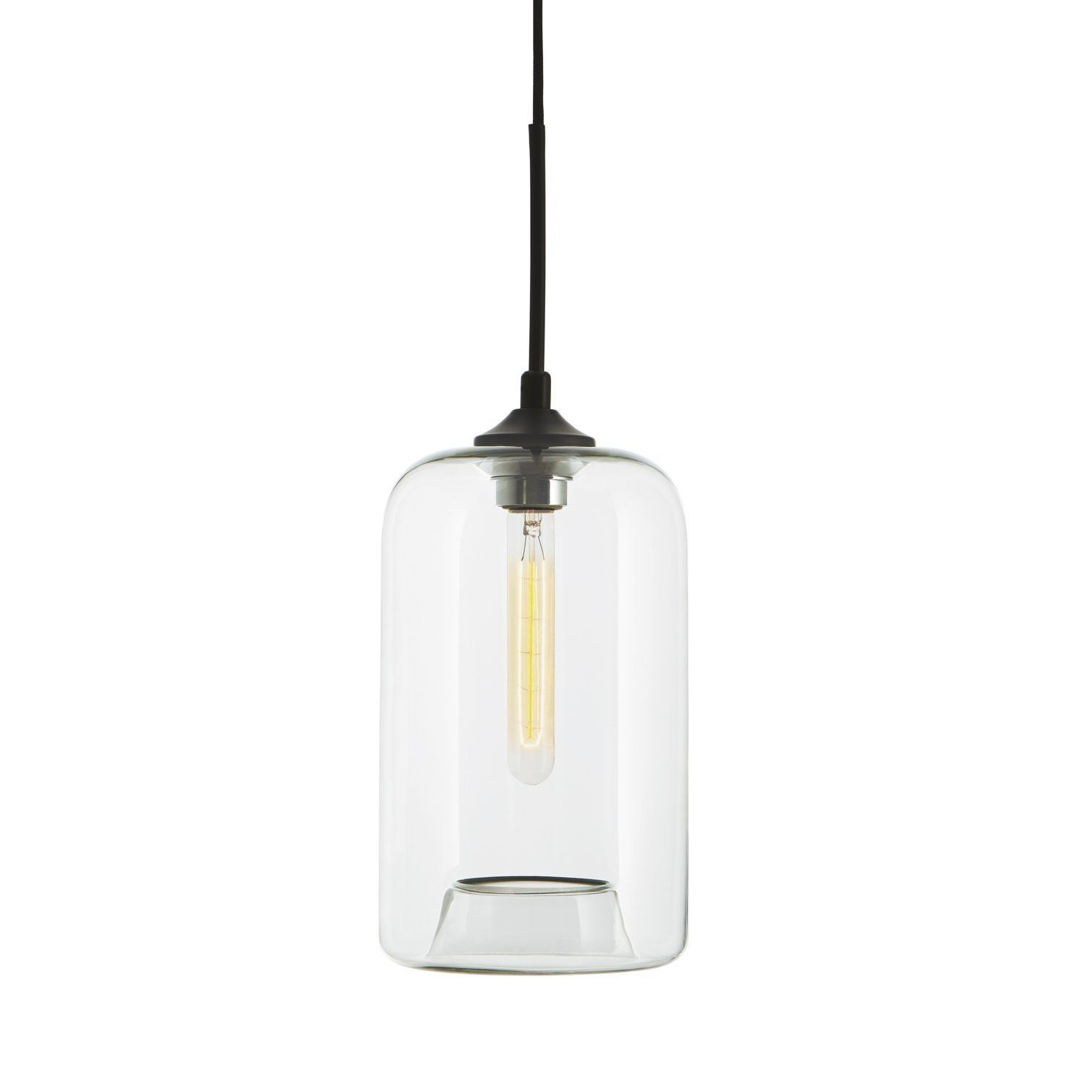 Jayce 1 Light Cylinder Pendants For Preferred Pinterest – Пинтерест (View 8 of 20)