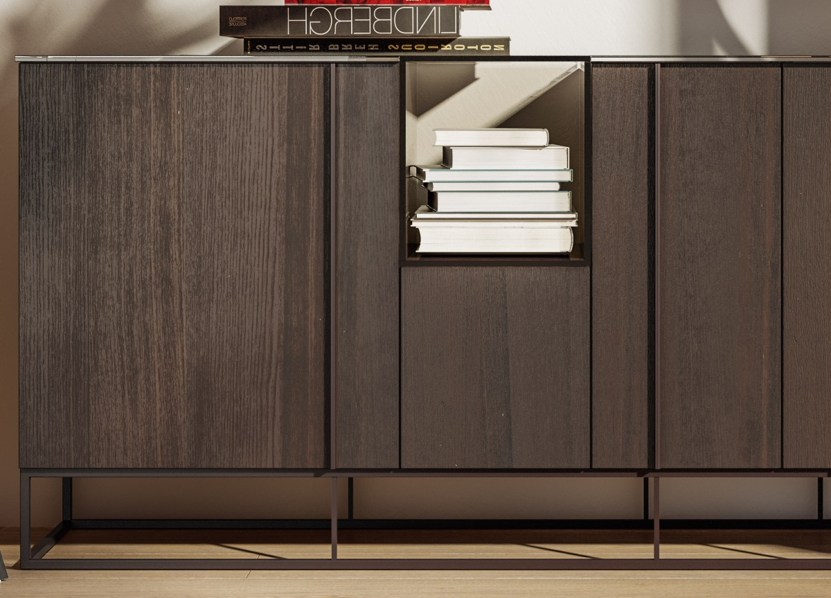 Jesse Tate Sideboard – Jesse Furniture, London Intended For Newest Tate Sideboards (View 8 of 20)