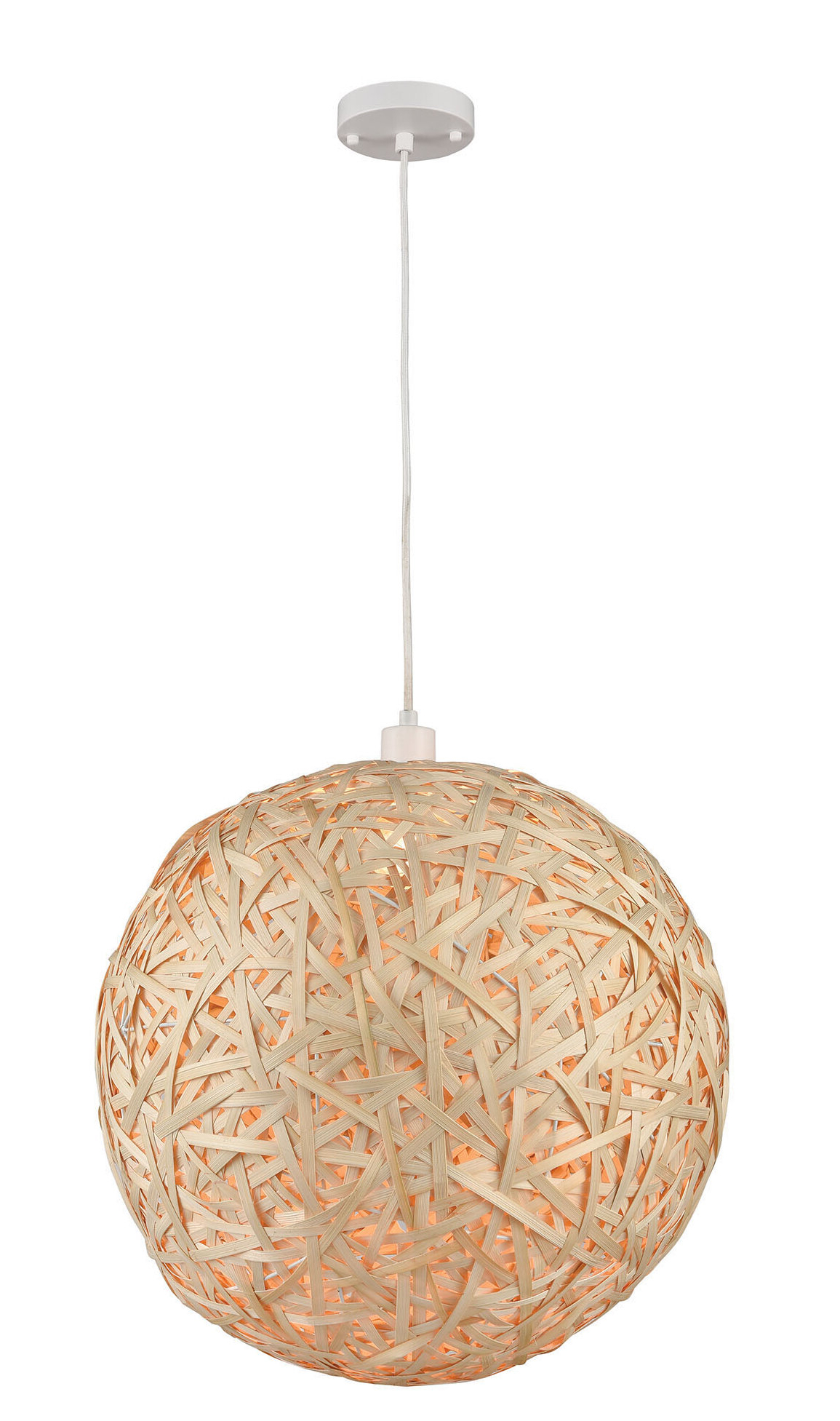 Jodi 1 Light Globe Pendant Pertaining To Newest Devereaux 1 Light Single Globe Pendants (View 8 of 20)