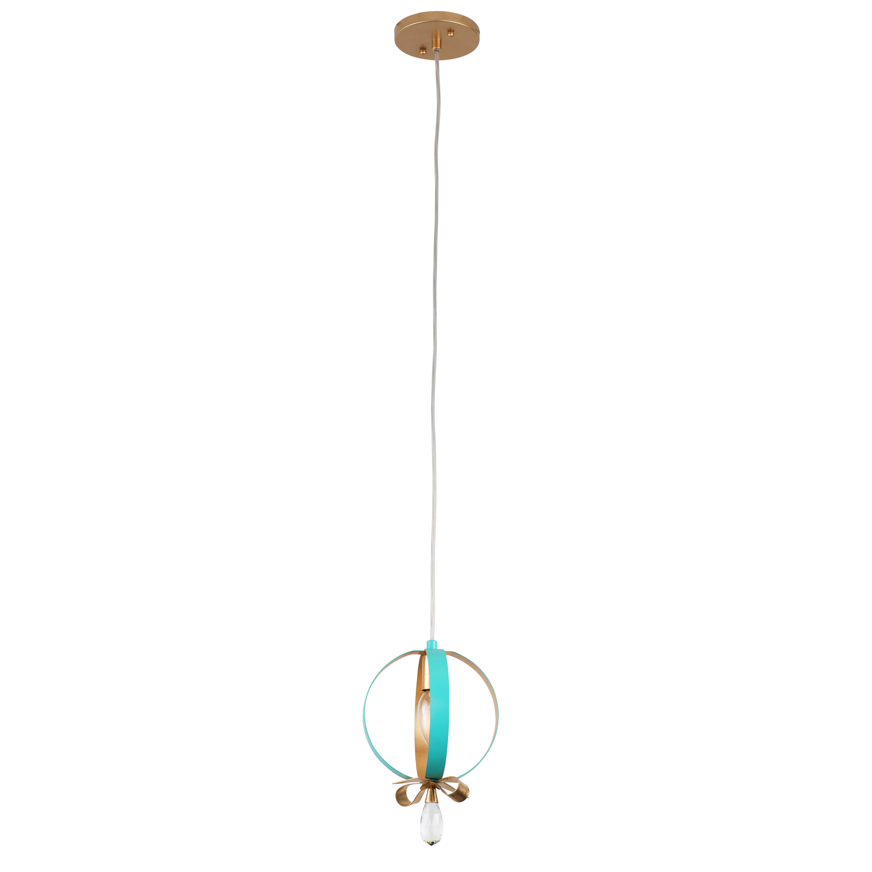 Joetta 1 Light Single Globe Pendant Regarding Most Recently Released Prange 1 Light Single Globe Pendants (Gallery 4 of 20)