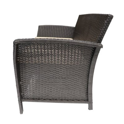 Joss & Main Inside Popular Mullenax Outdoor Loveseats With Cushions (View 8 of 20)