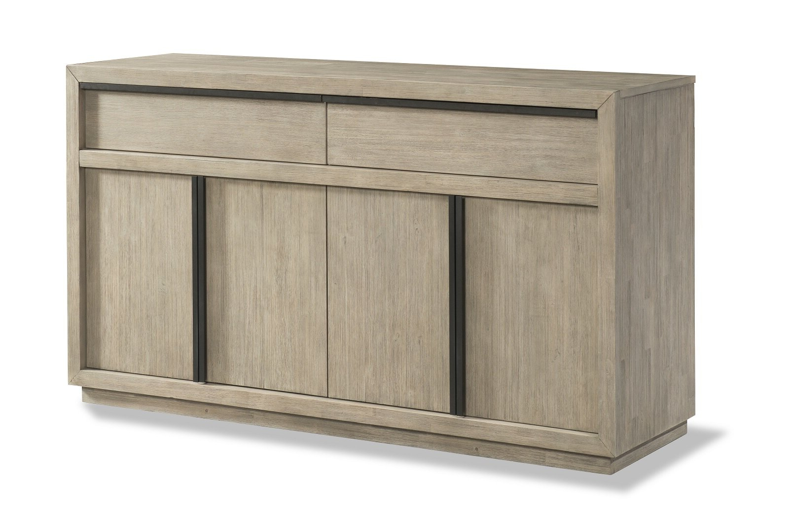 Kadence Credenza Pertaining To Well Liked Upper Stanton Sideboards (View 4 of 20)