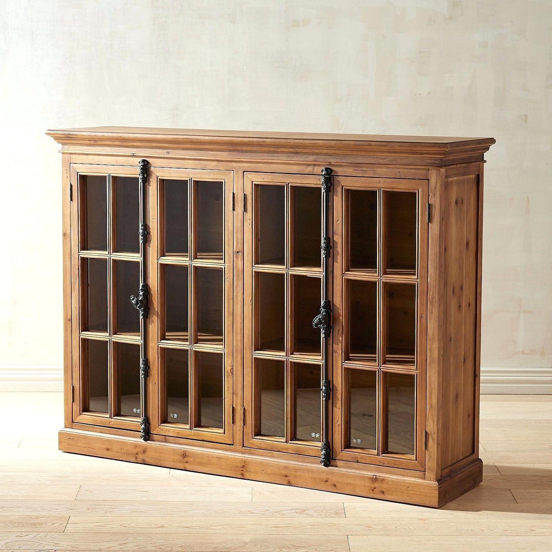 Kara 4 Door Accent Cabinets Inside Most Up To Date 4 Door Cabinet – Kagiz (View 17 of 20)