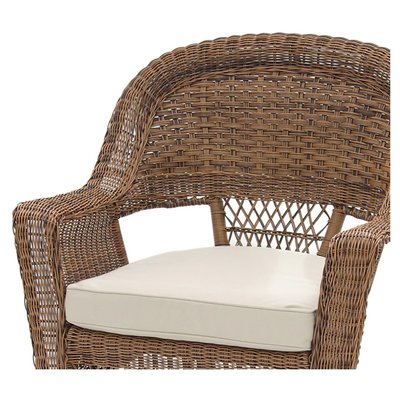 Karan Wicker Patio Loveseats Pertaining To Most Current Karan And Wicker Lane Chair (View 5 of 20)