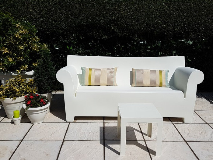 Kartell Bubble Club Sofa For Most Recently Released Bubble Club Sofas (View 10 of 20)