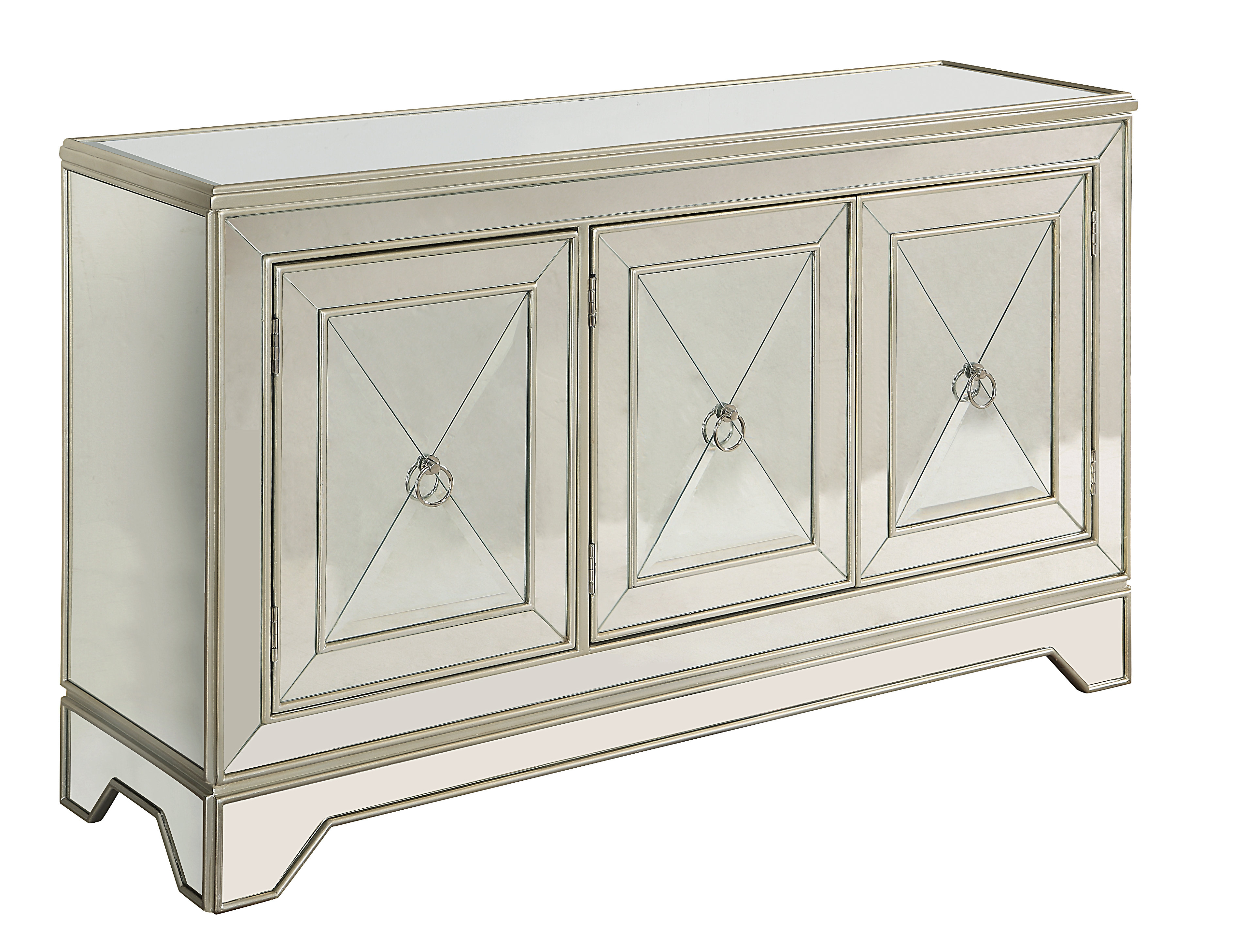 Keeney Sideboard Throughout Trendy Raquette Sideboards (View 19 of 20)