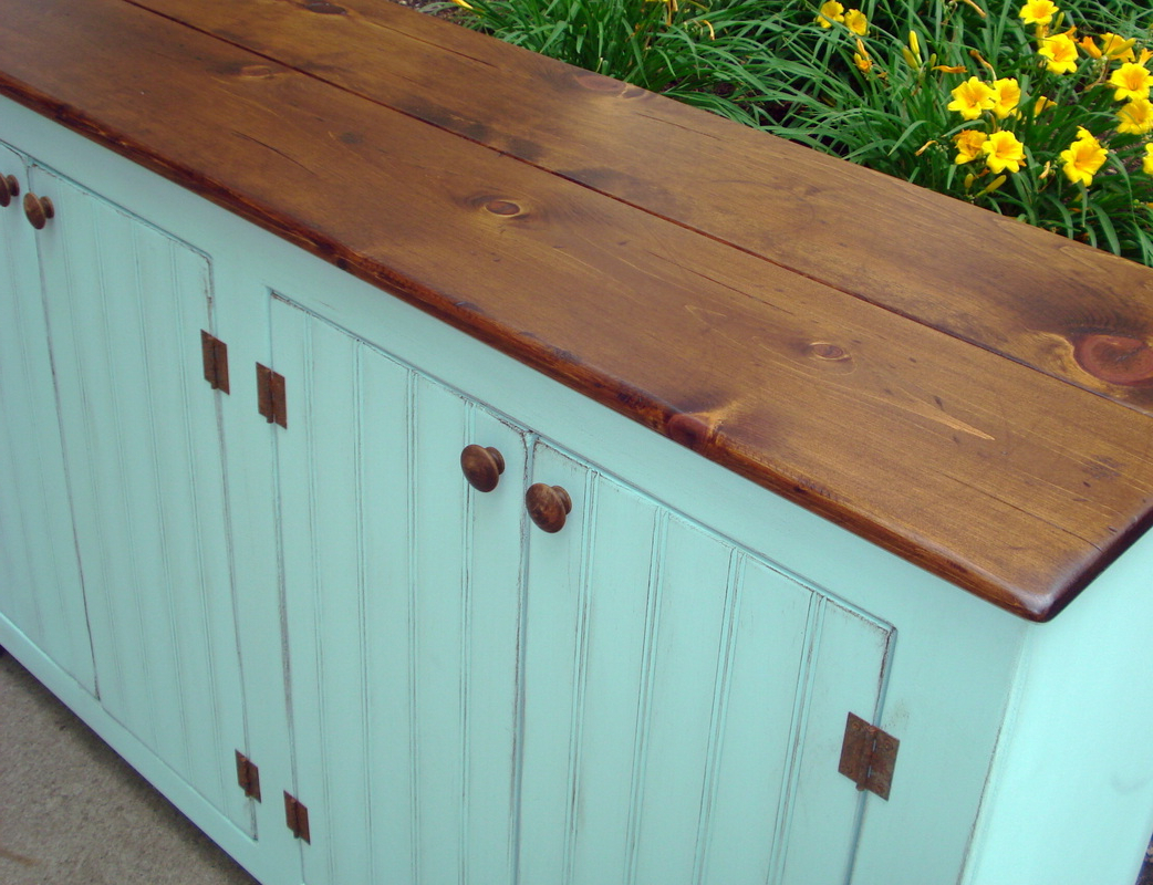 Knoxville Custom Farm Tables And Furniture – Kountry Kupboards With Regard To Well Liked Knoxville Sideboards (View 7 of 20)