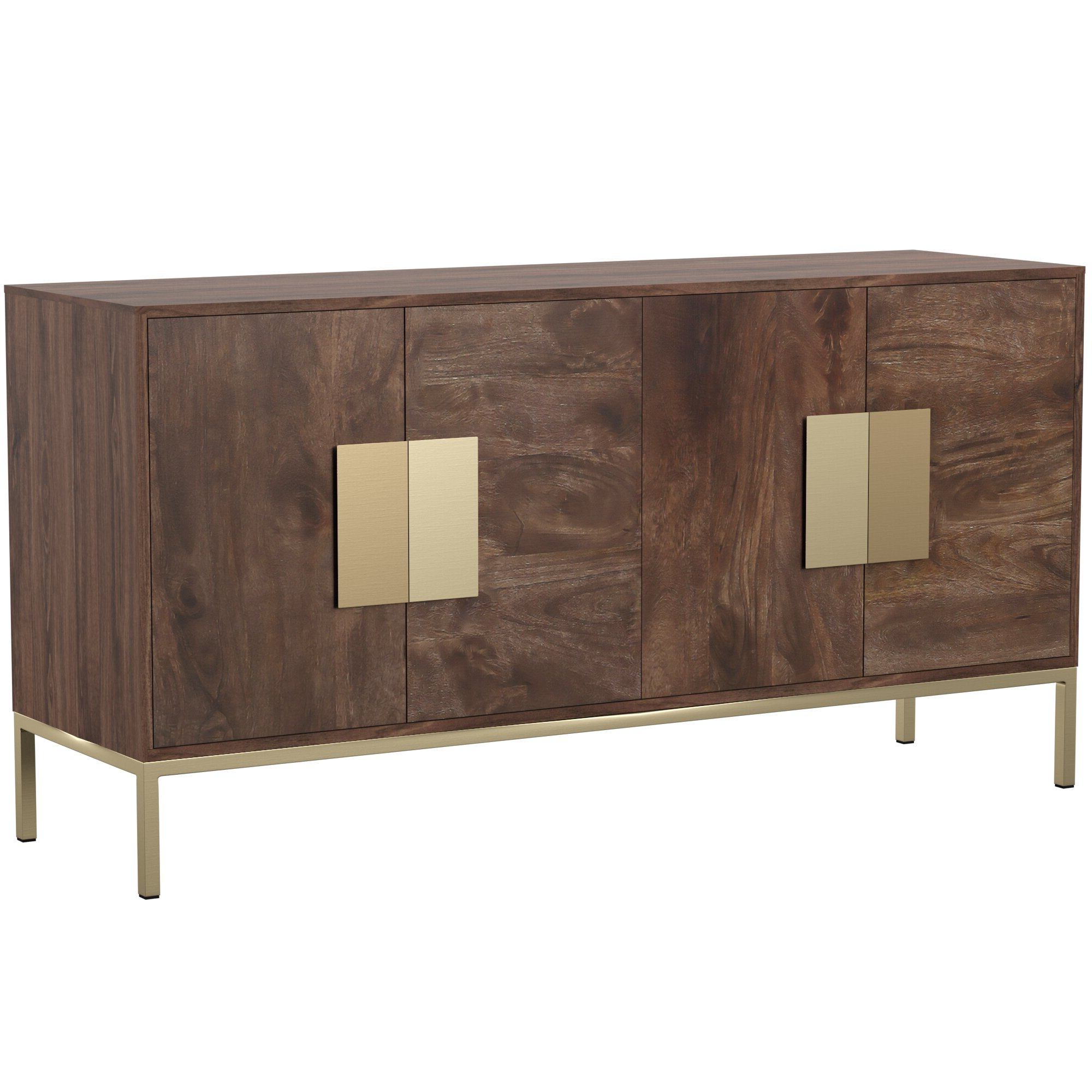 Kyte Sideboard With Most Current Cher Sideboards (View 12 of 20)