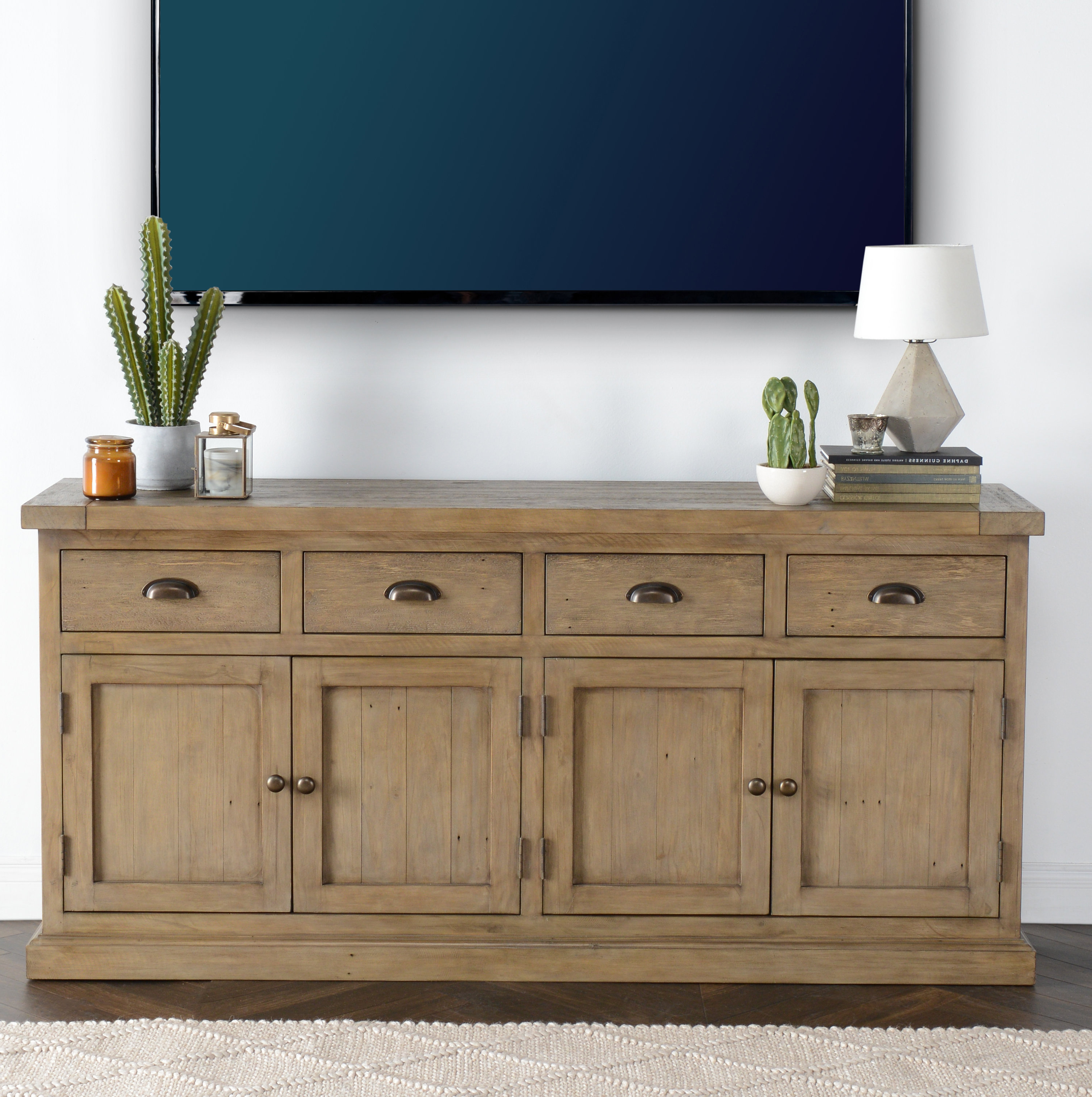 Lainey Credenzas With Best And Newest Gertrude Sideboard (View 5 of 20)