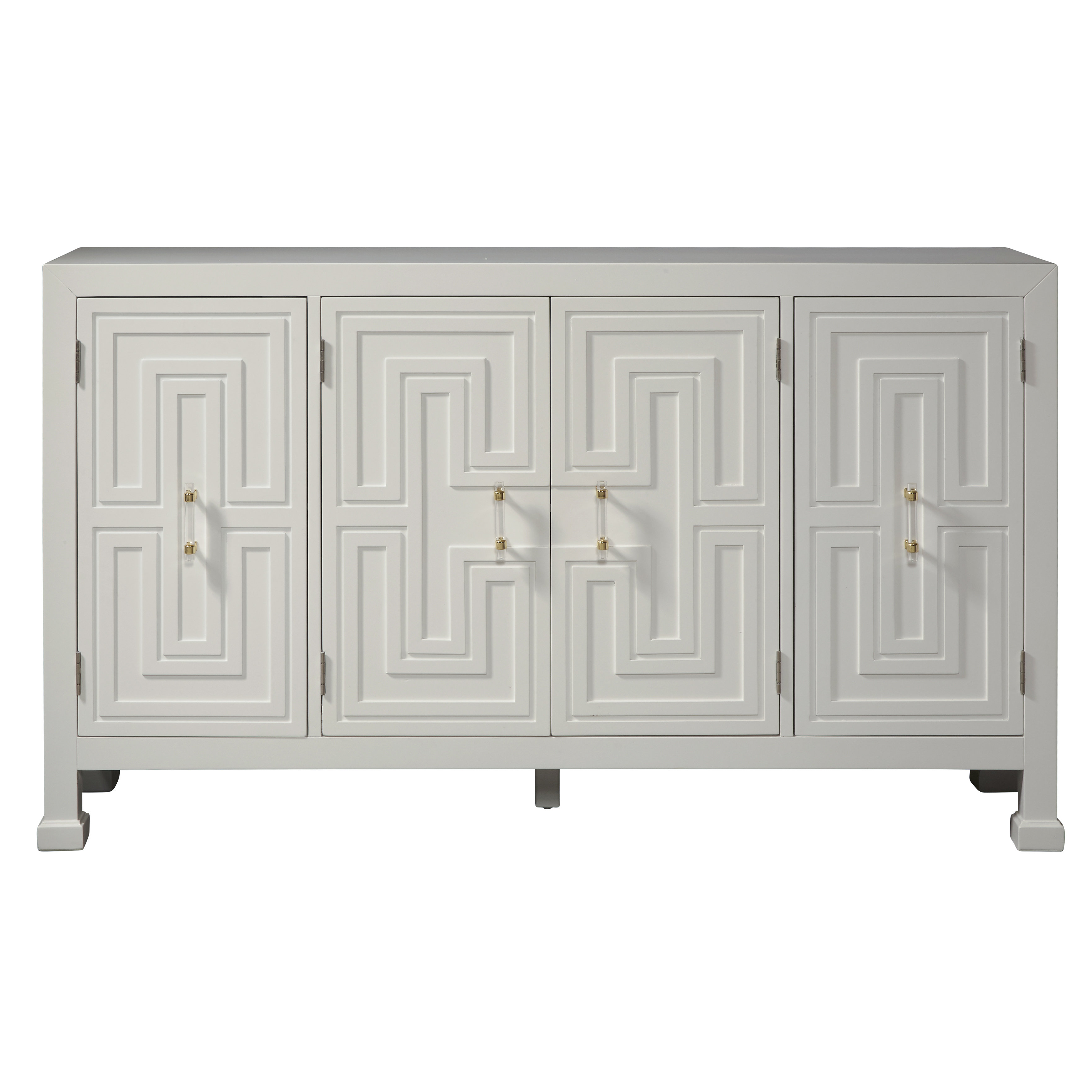 Lainey Credenzas Within Most Up To Date Lainey Credenza (Gallery 1 of 20)